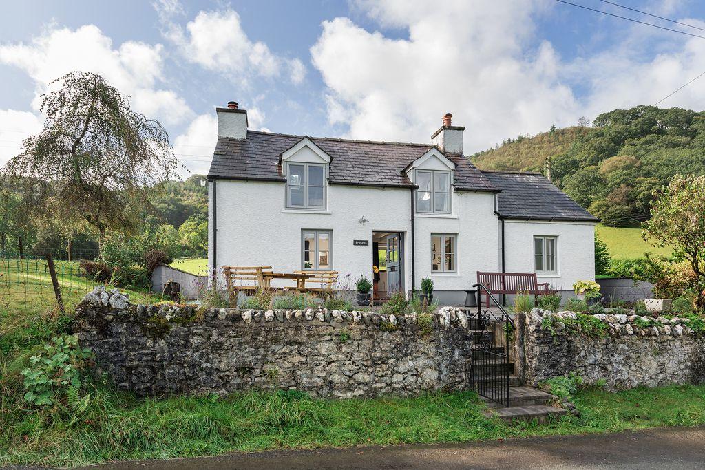 Brynglas Cottage - Gallery