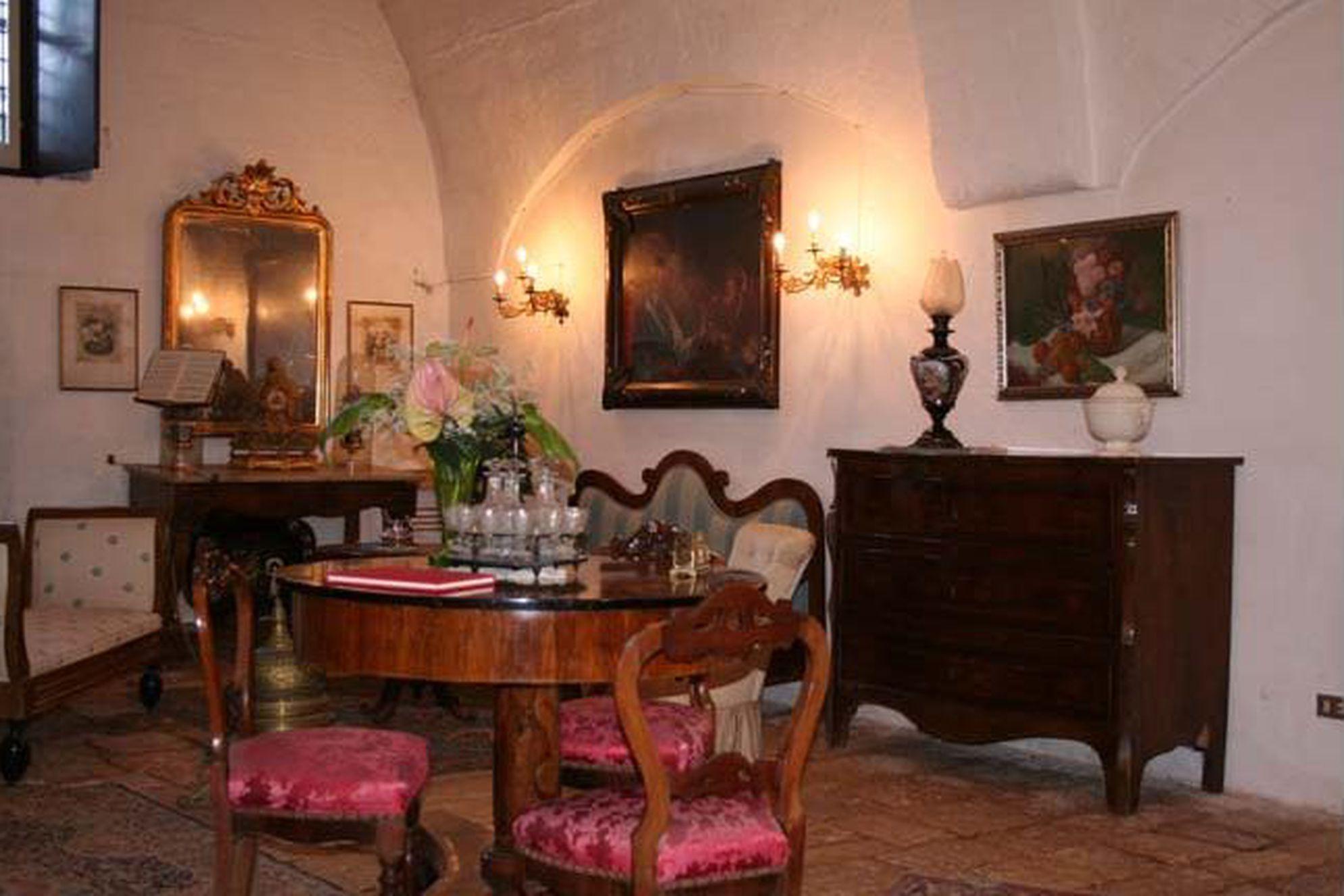 Cucina in Masseria - Gallery