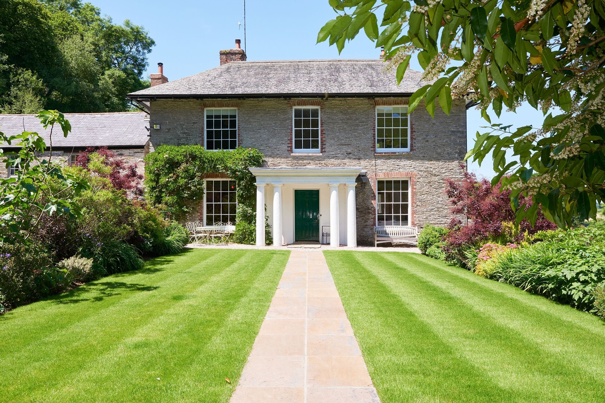 Gitcombe House - Gallery