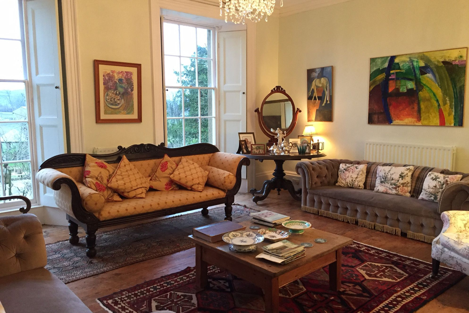 Beachborough Country House - Gallery