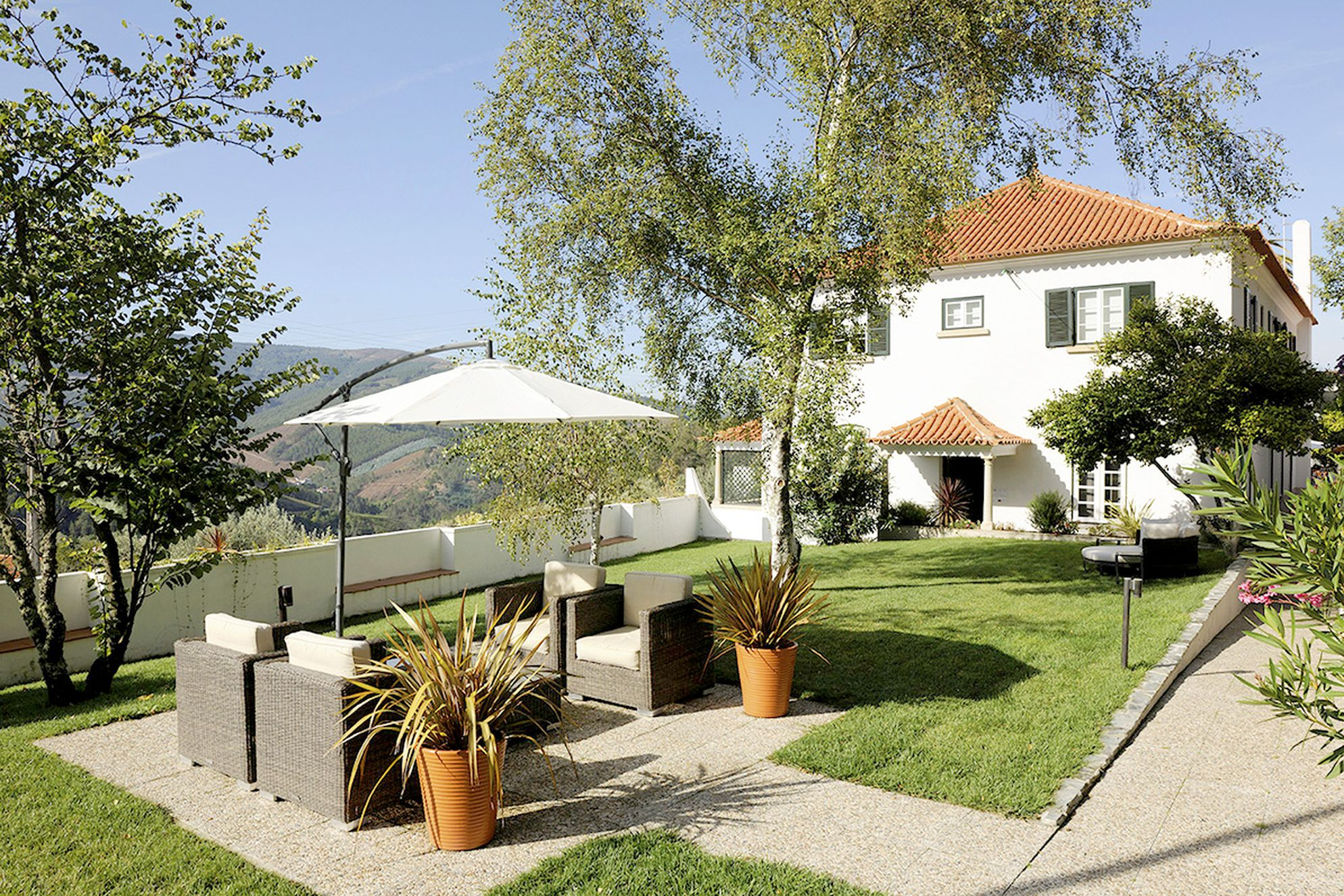 Quinta da Palmeira - Country House Retreat - Gallery