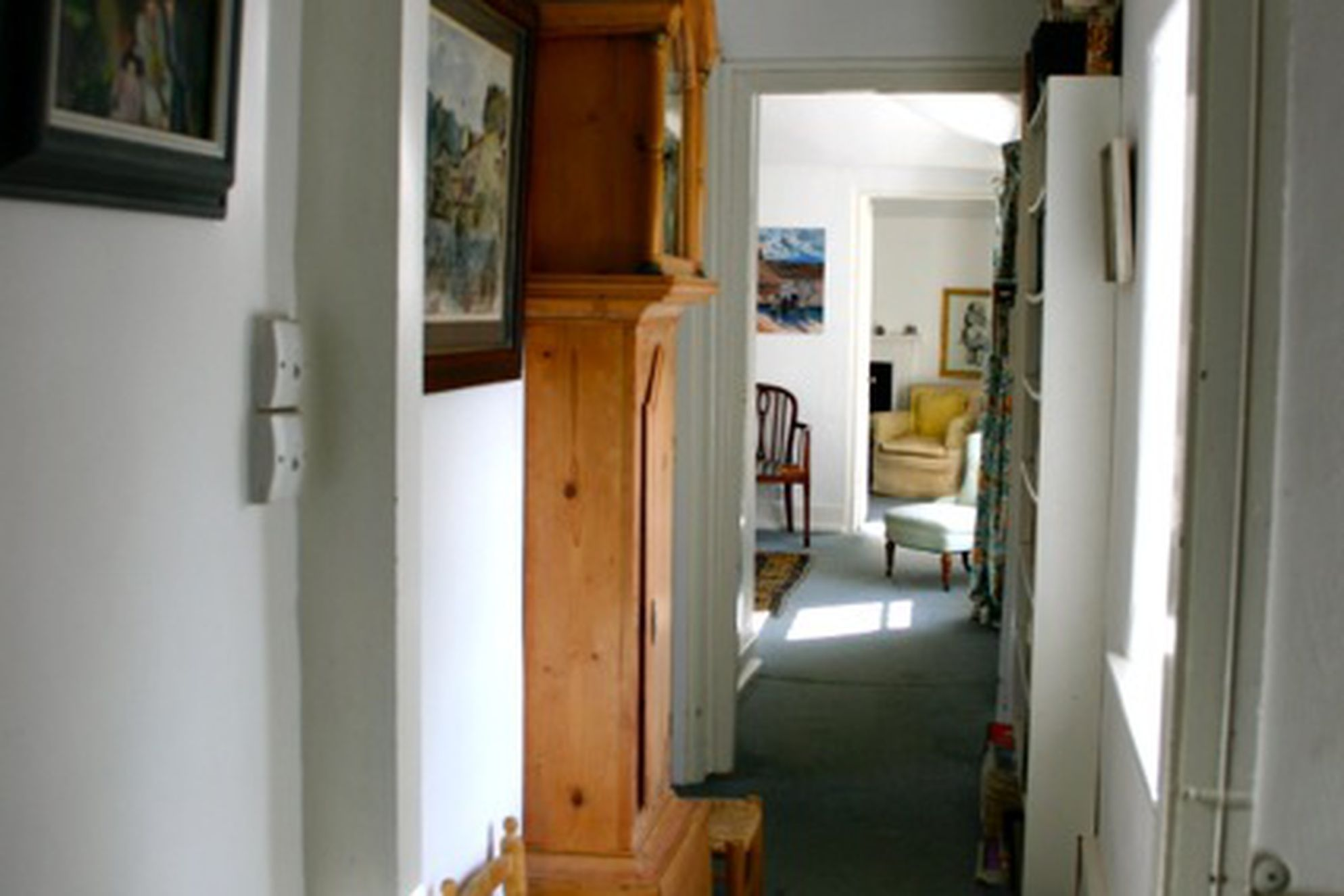 House at Gwinear - Gallery