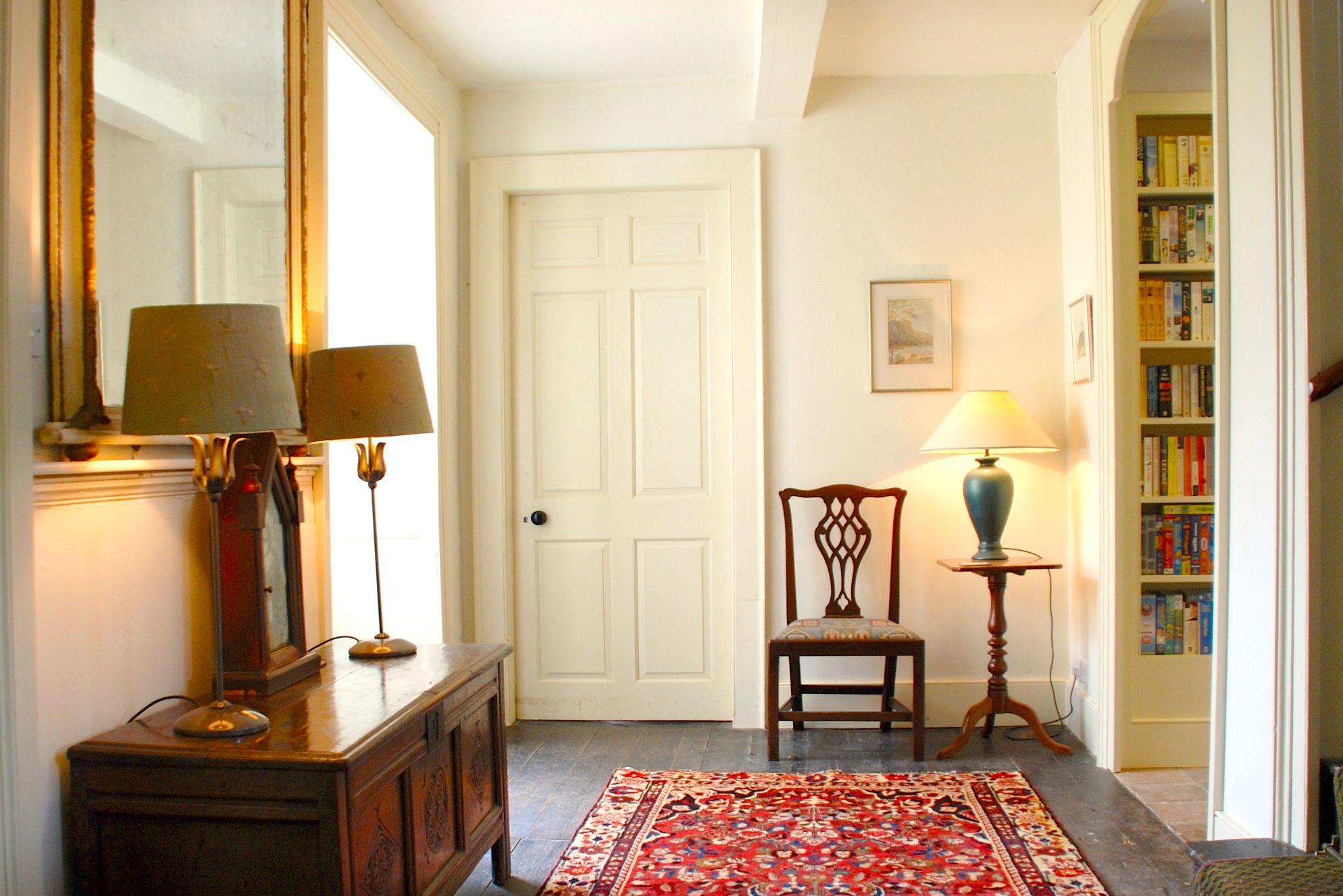 Glebe House - Gallery