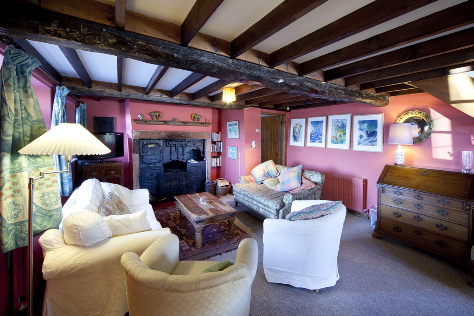 Crookwath Cottage - Gallery
