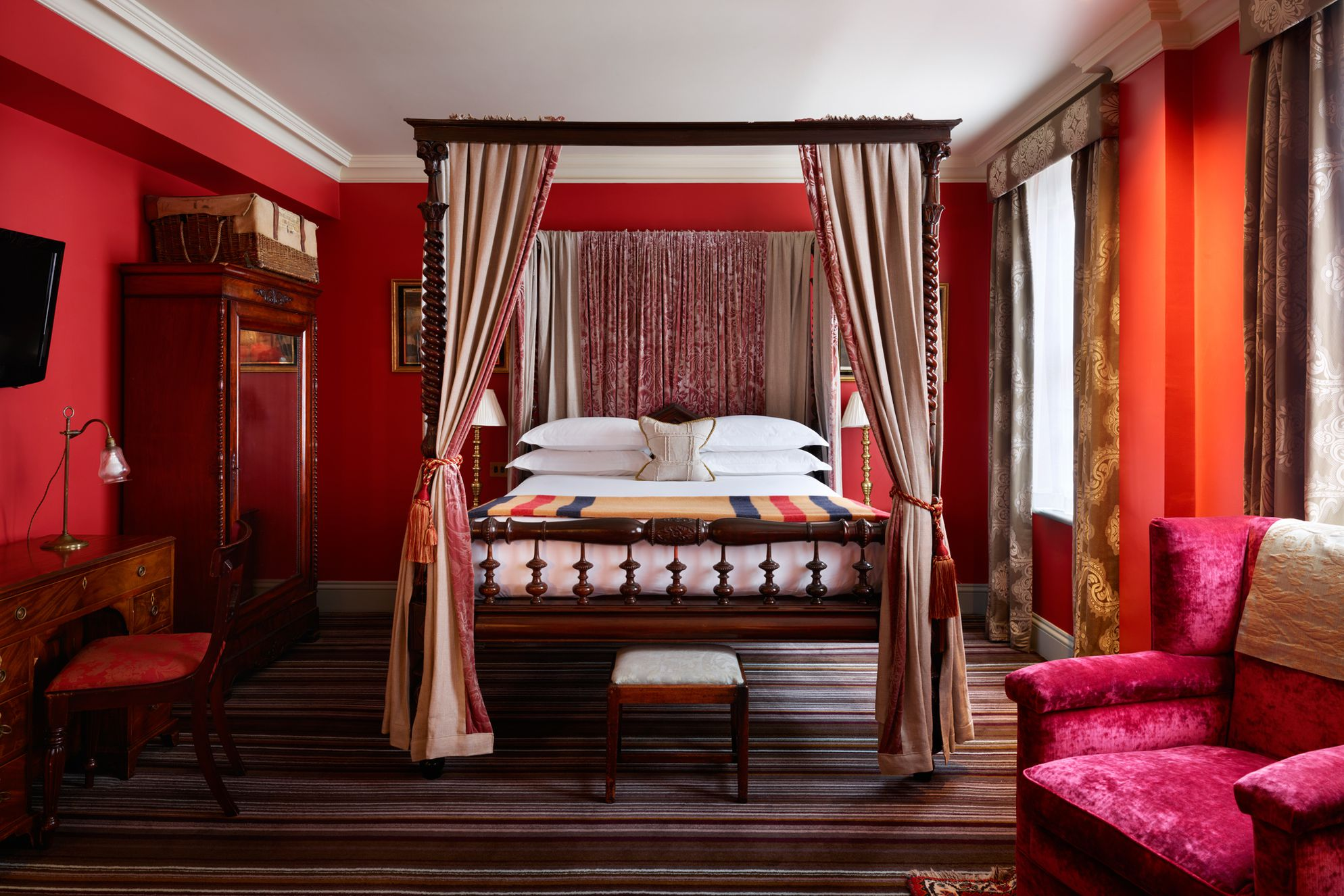 The Zetter Townhouse, Clerkenwell - Gallery
