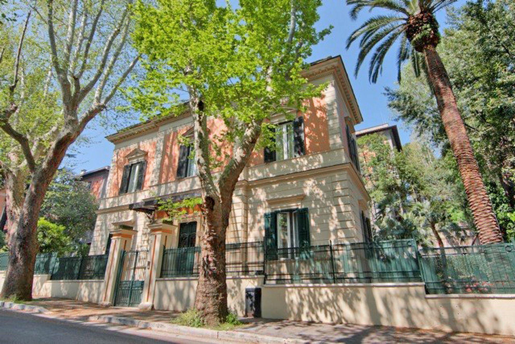 Villa Urbani - Gallery