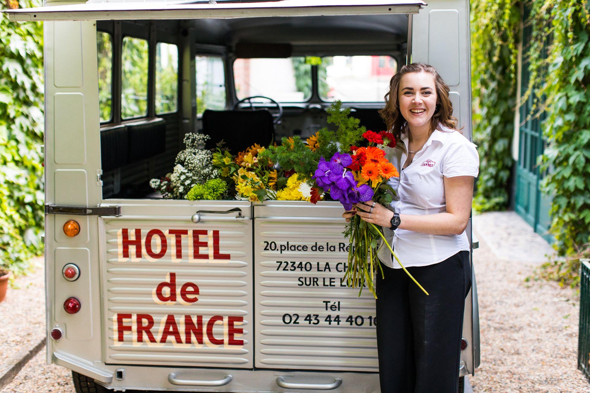 Hotel de France - Gallery