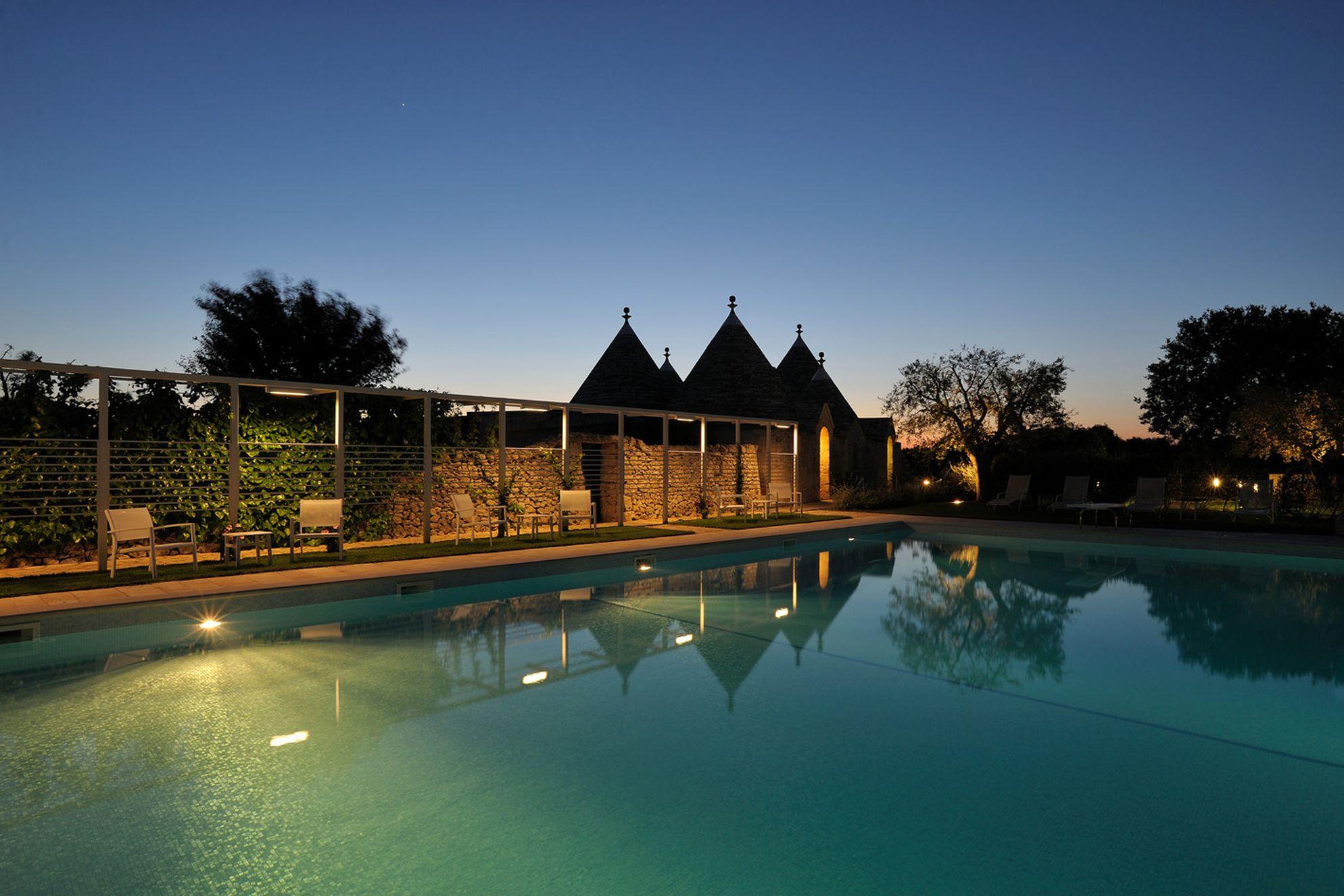 Abate Masseria & Resort - Gallery