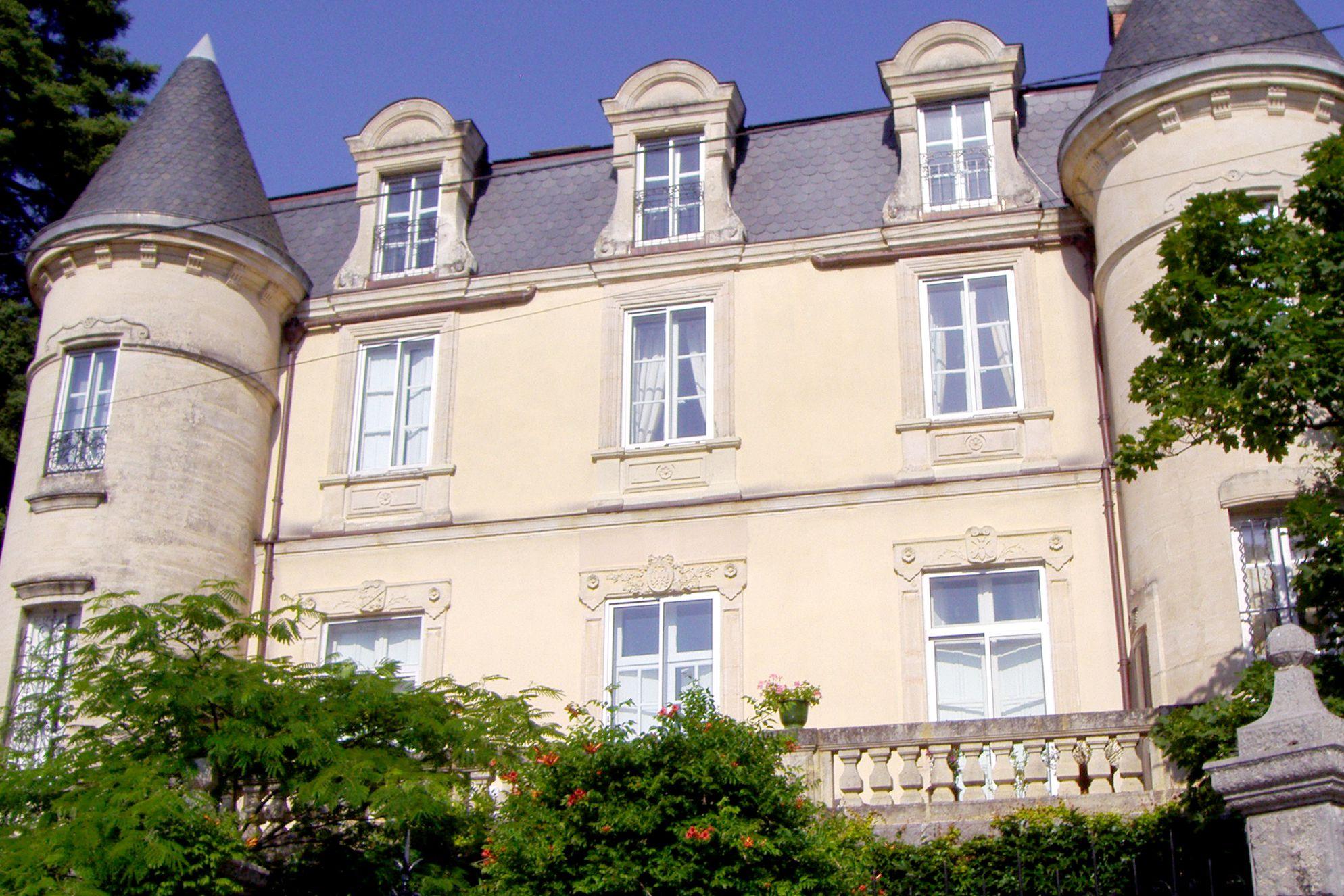Château Massal - Gallery