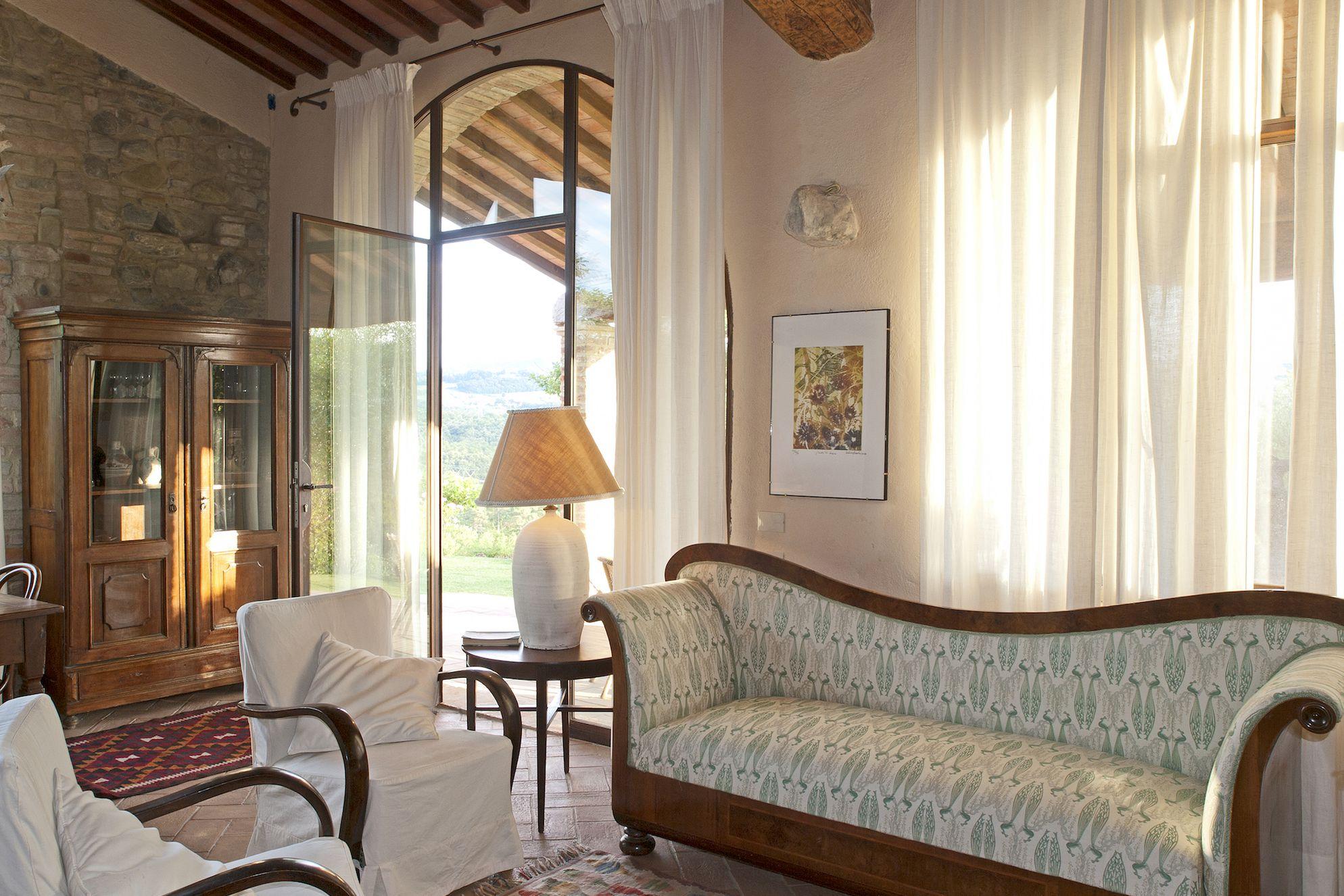 Country House Nazzano -  Rondine, Lucciola, Libellula, Coccinella - Gallery