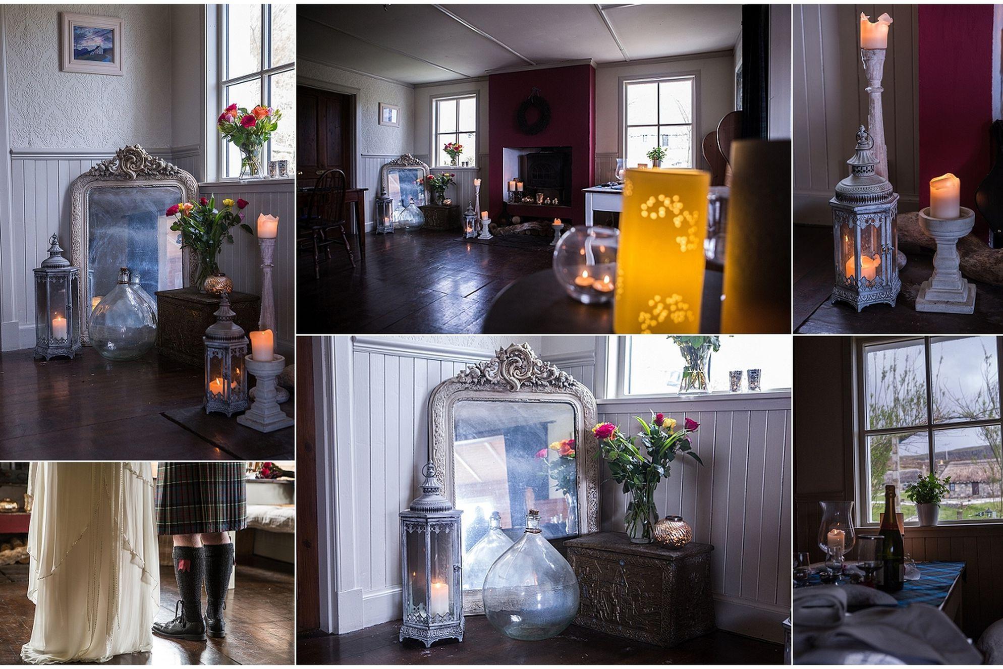 Coruisk House - Gallery
