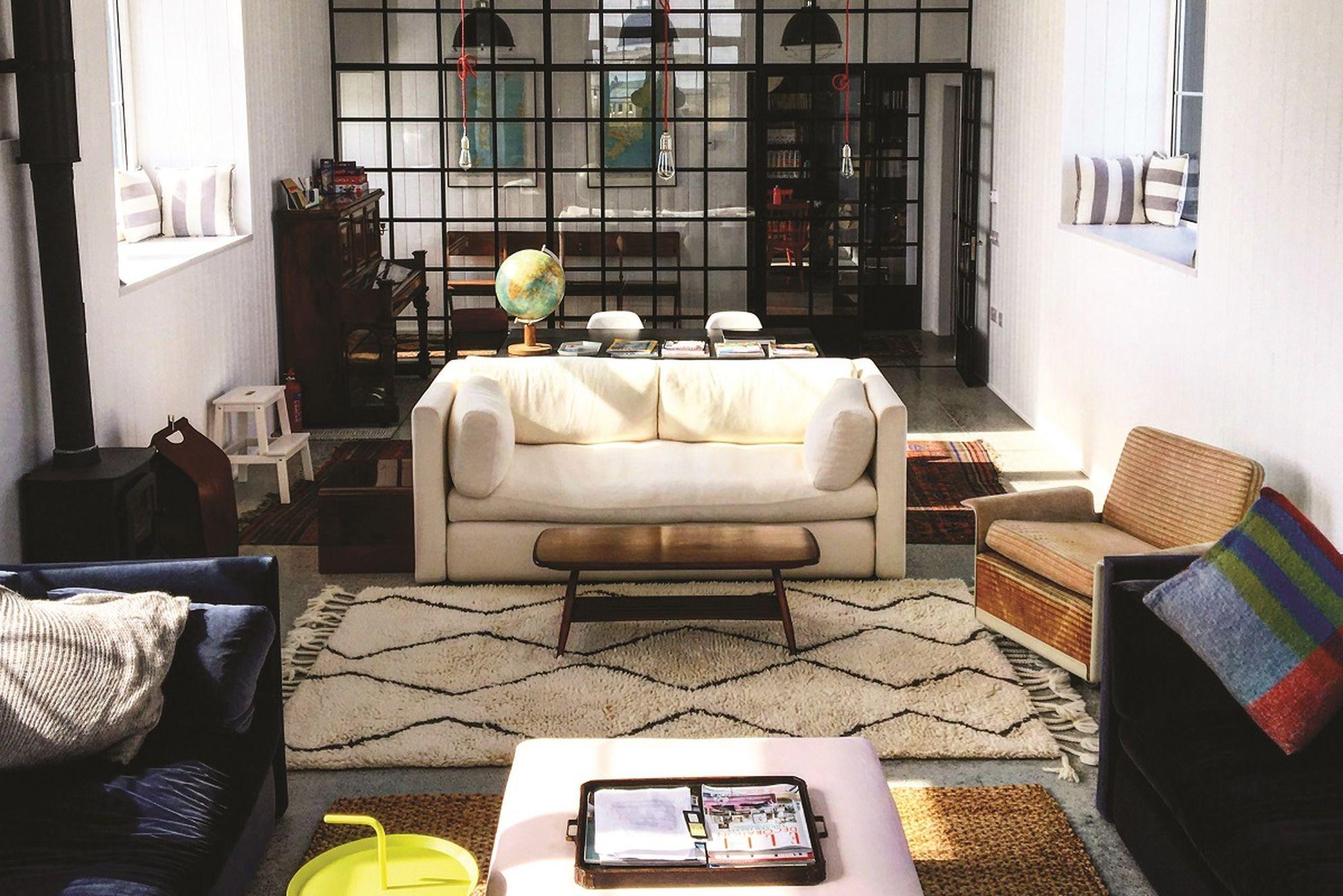 Tigharry Schoolhouse - Gallery