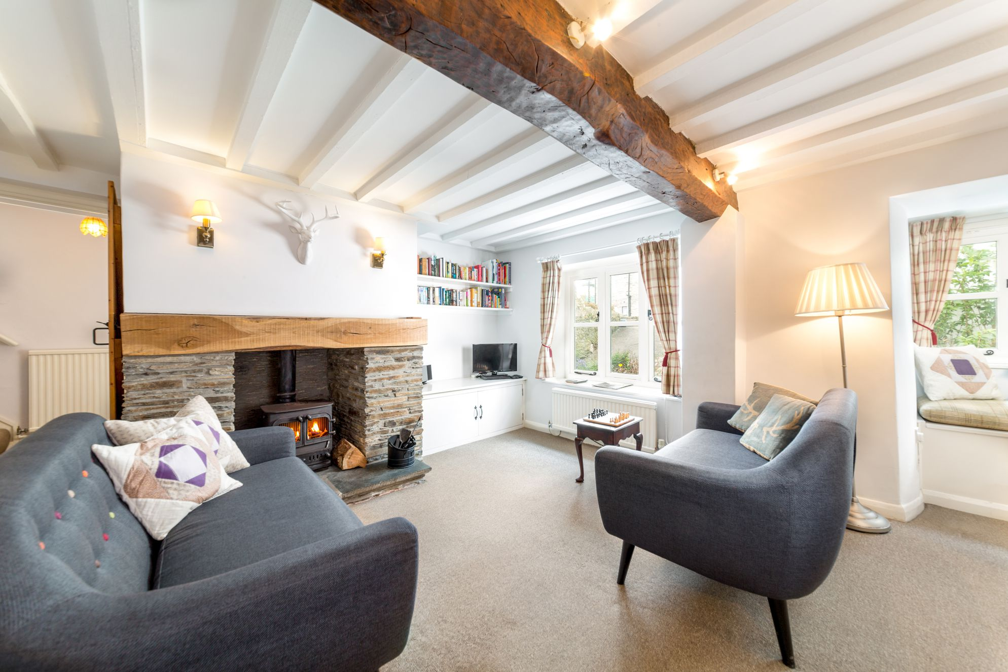 Old Post Cottage - Gallery
