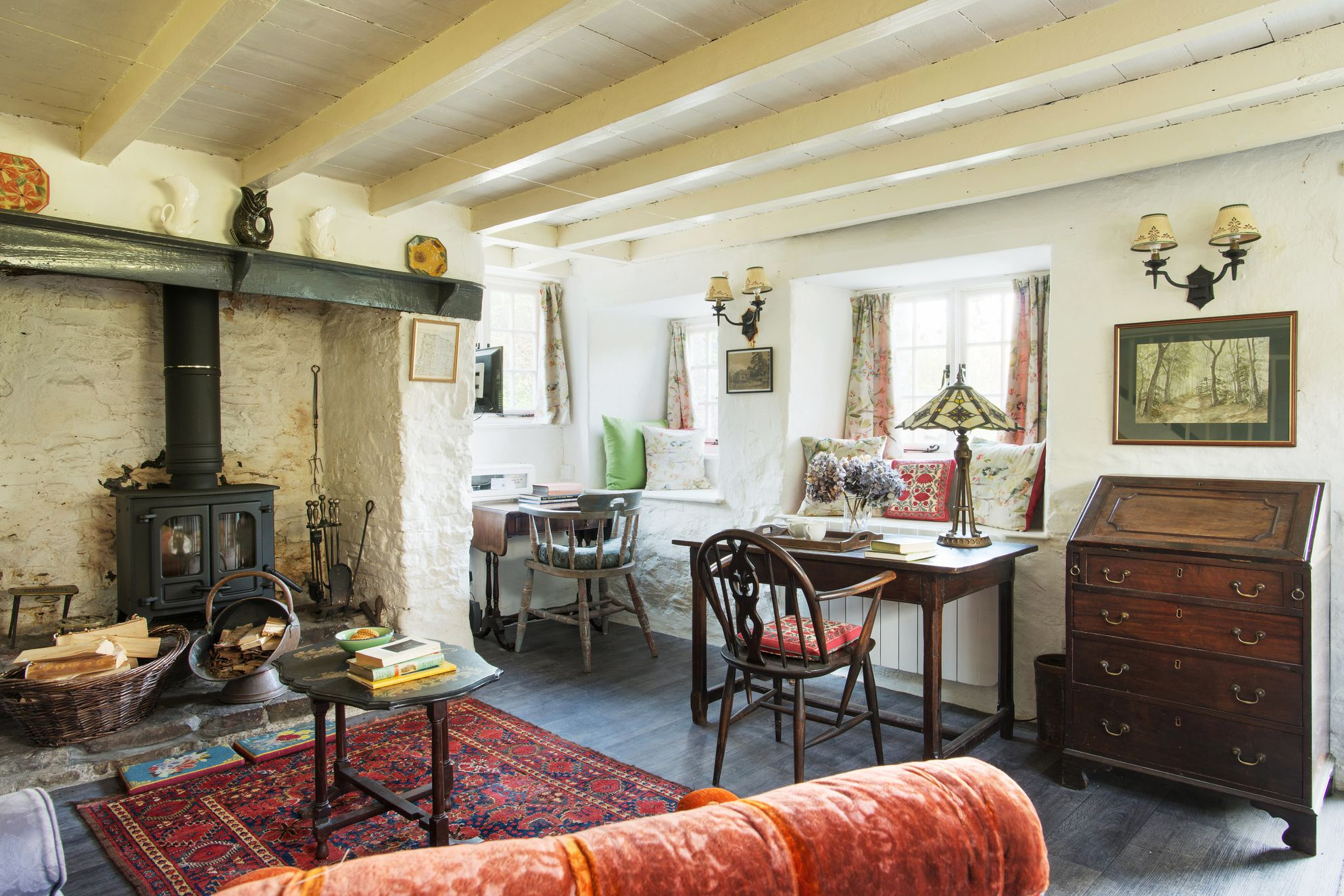 Philham Water Cottage - Gallery