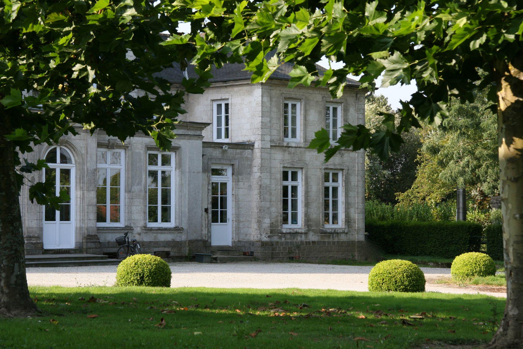 La Cour de Rémi - Gallery