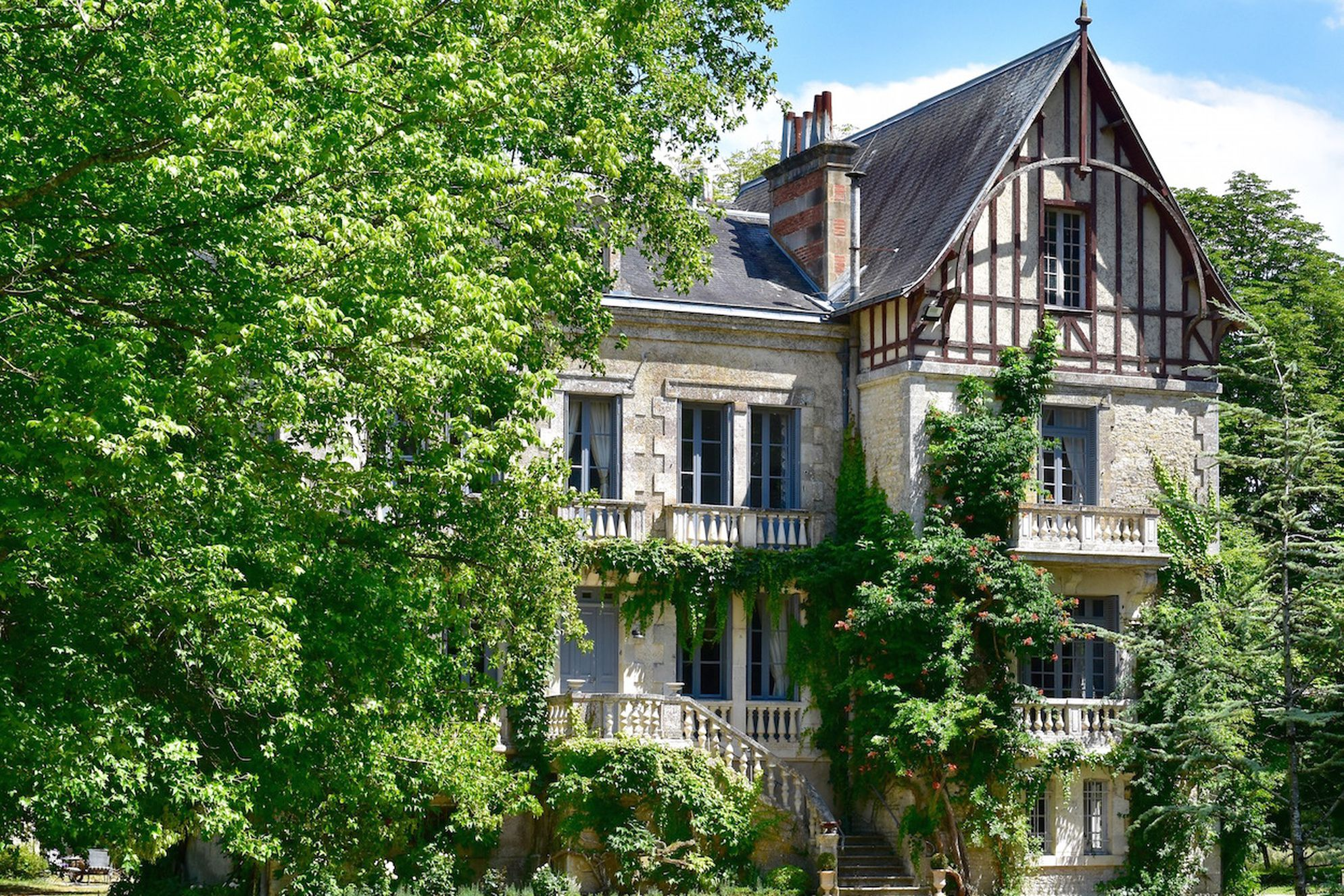 Manoir de Plaisance - Gallery