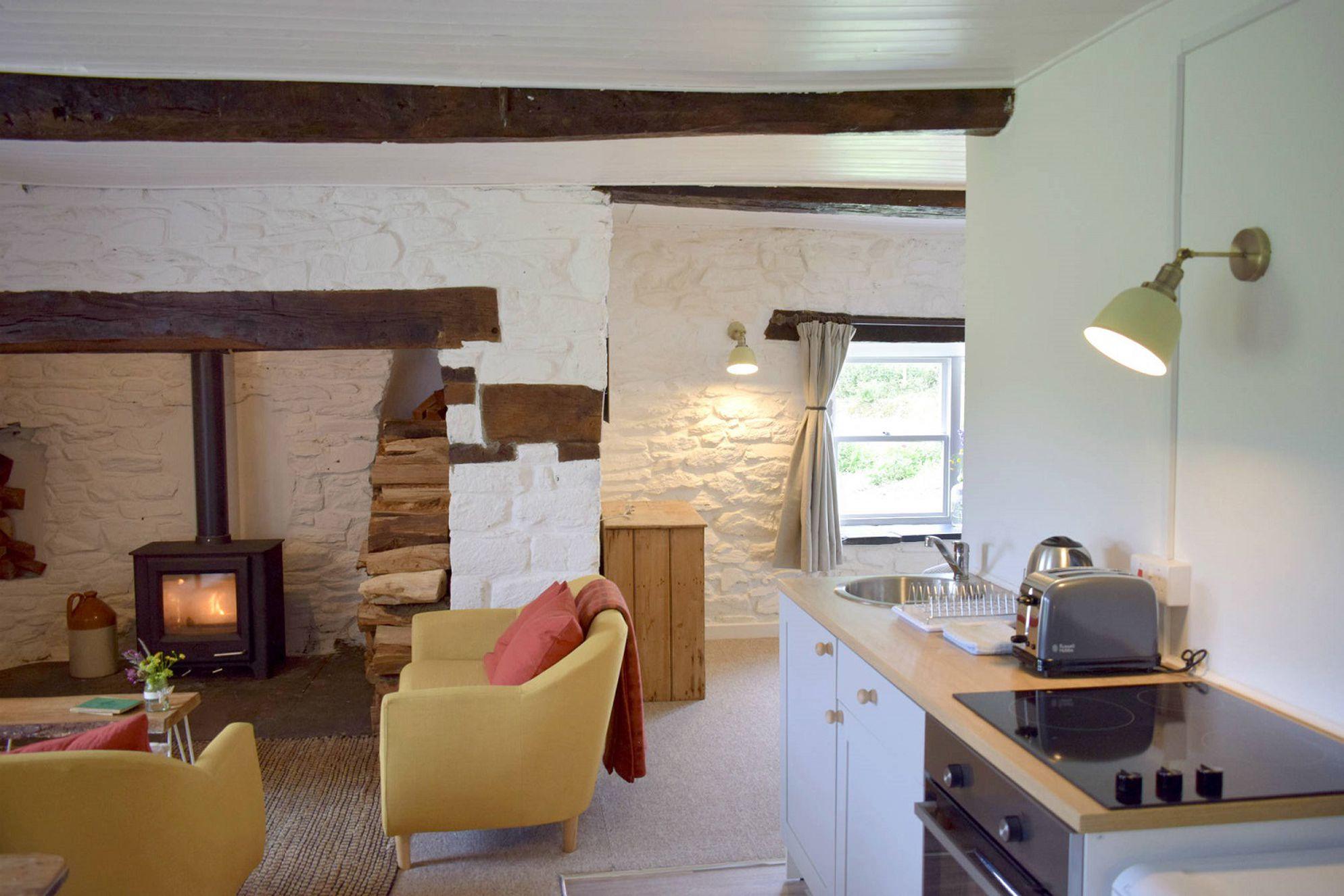 The Tudor Kitchen - Gallery
