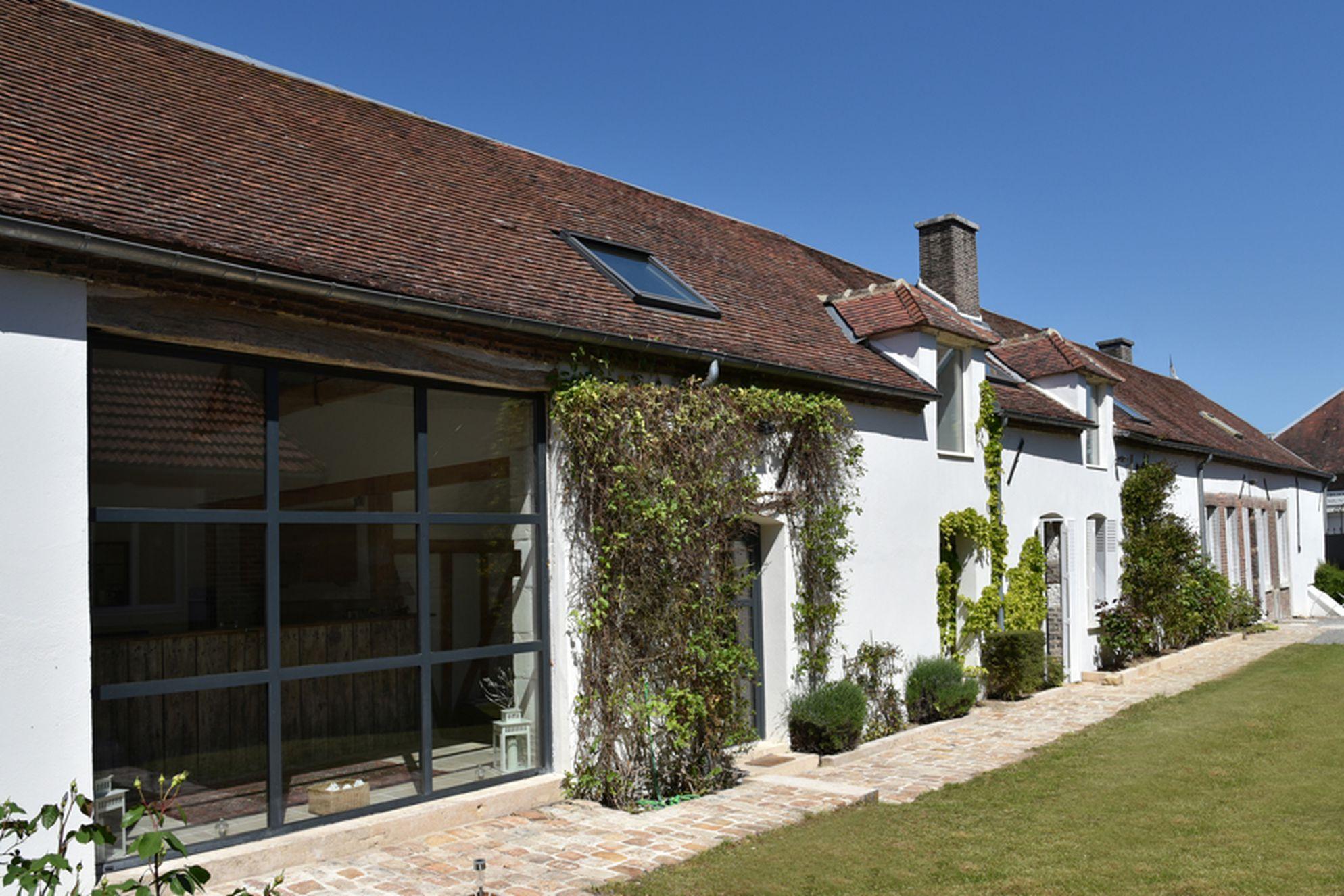 Villa d'Othe - Gallery