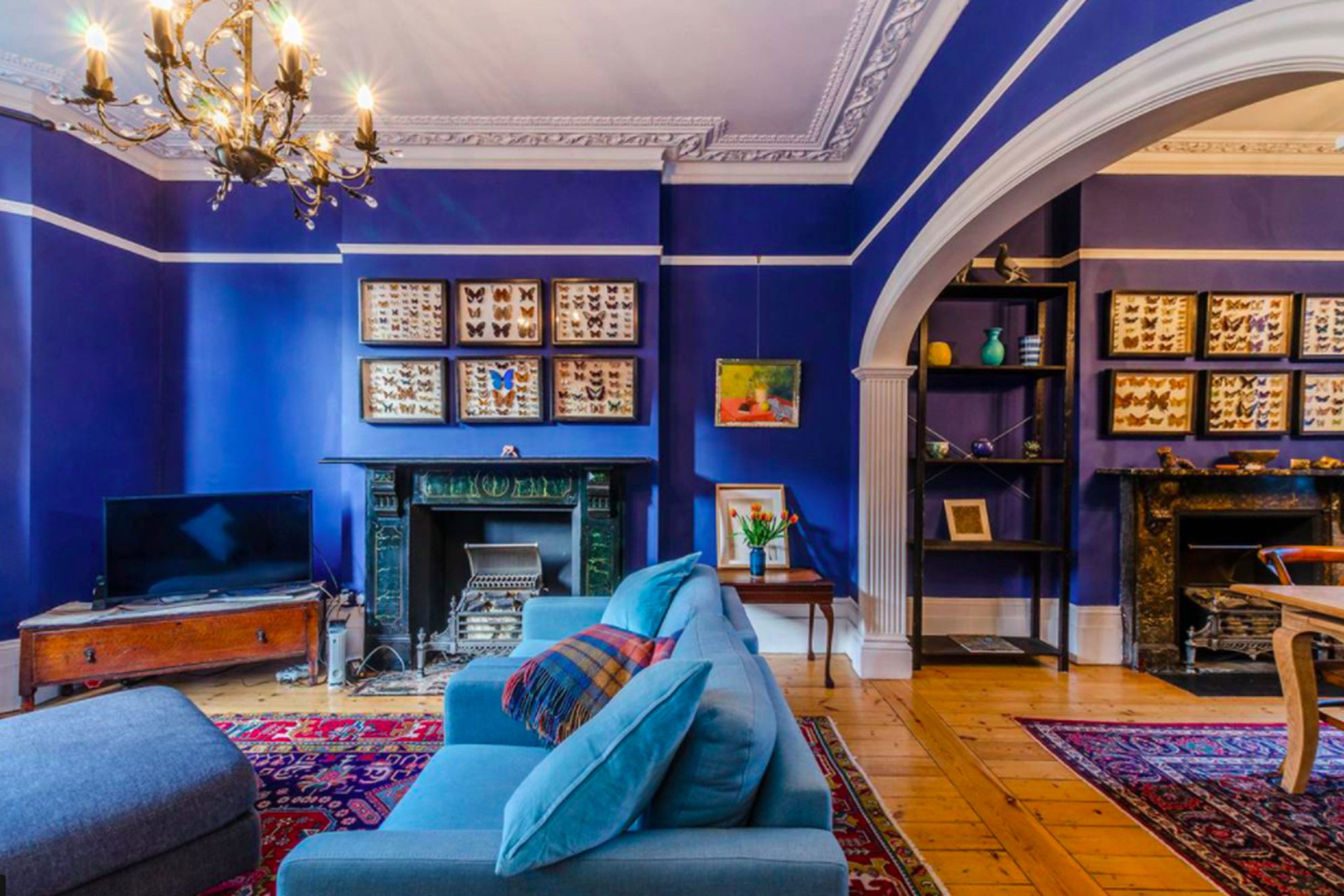 Hampstead Heath House - Gallery