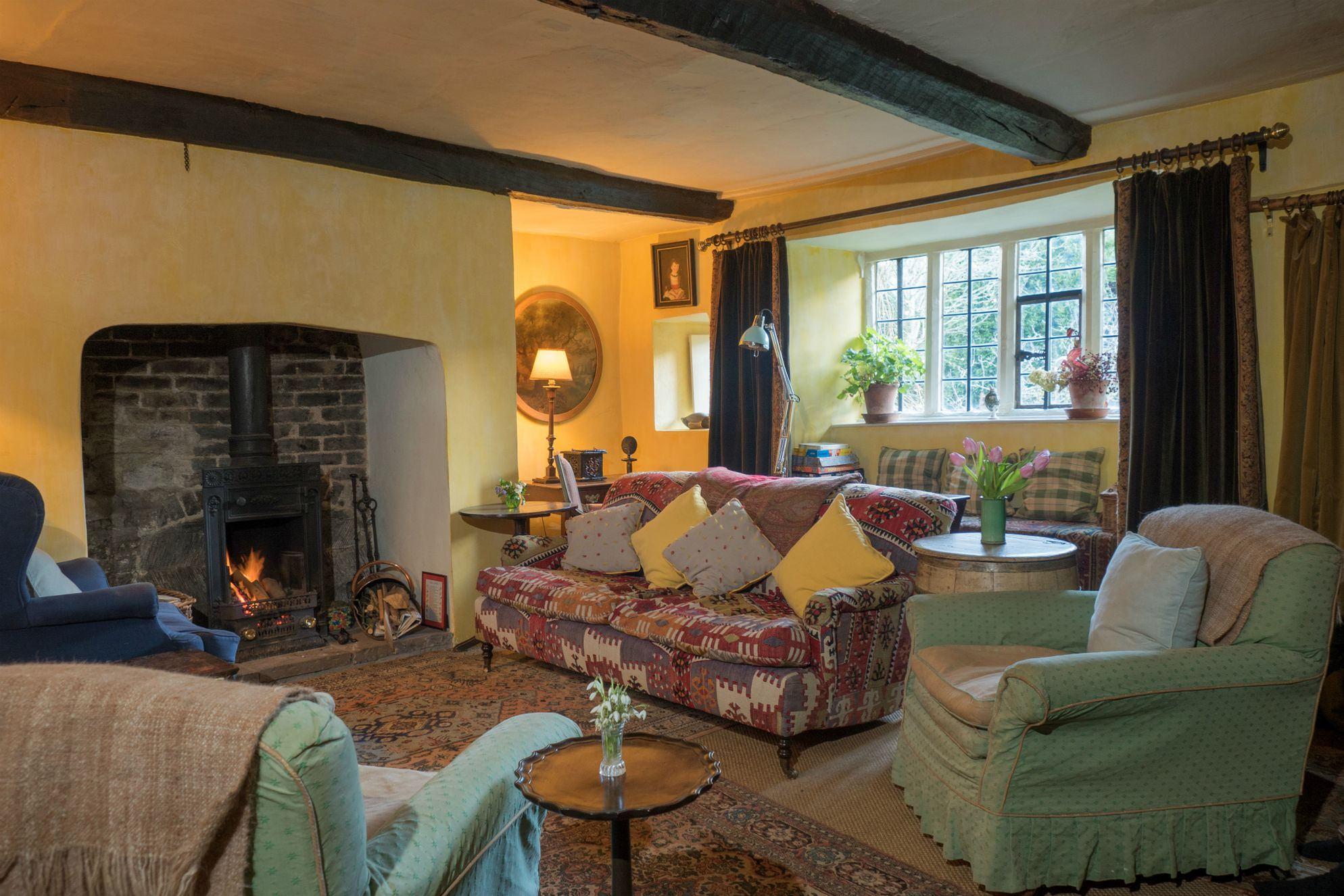 Old Priory Cottage - Gallery