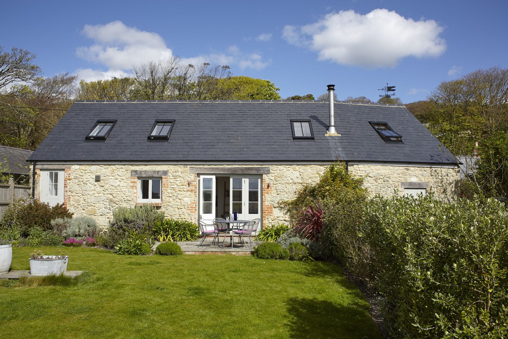 The Barn at Buddle Place - Gallery