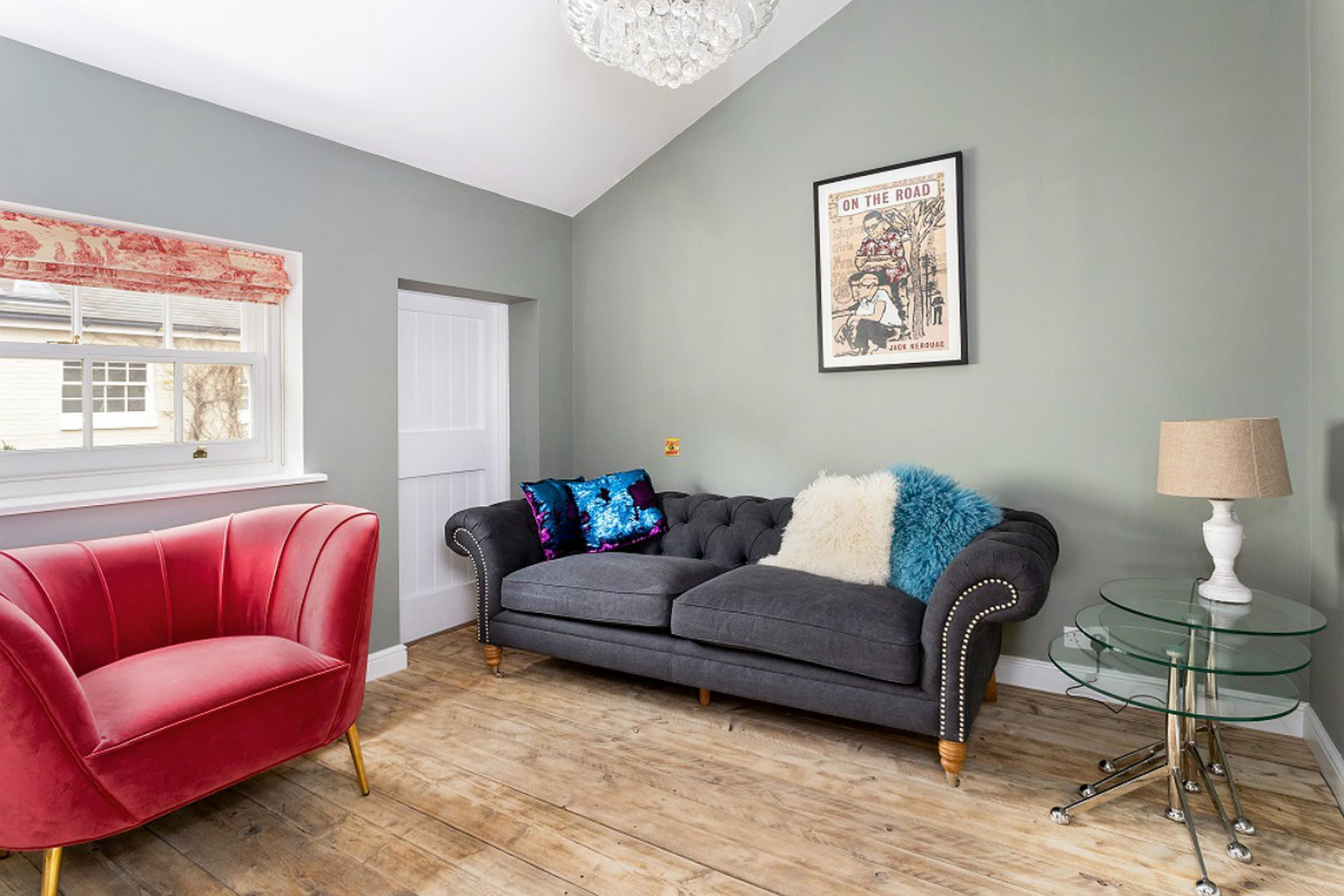 The Snug at Mayes Park Lodge - Gallery