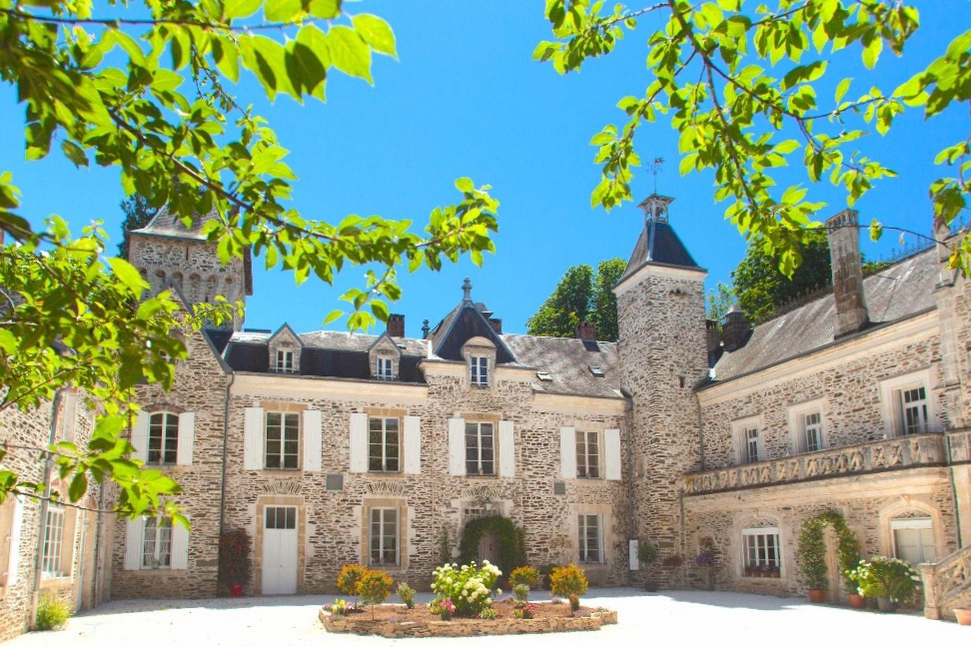 Château d'Oche - Gallery