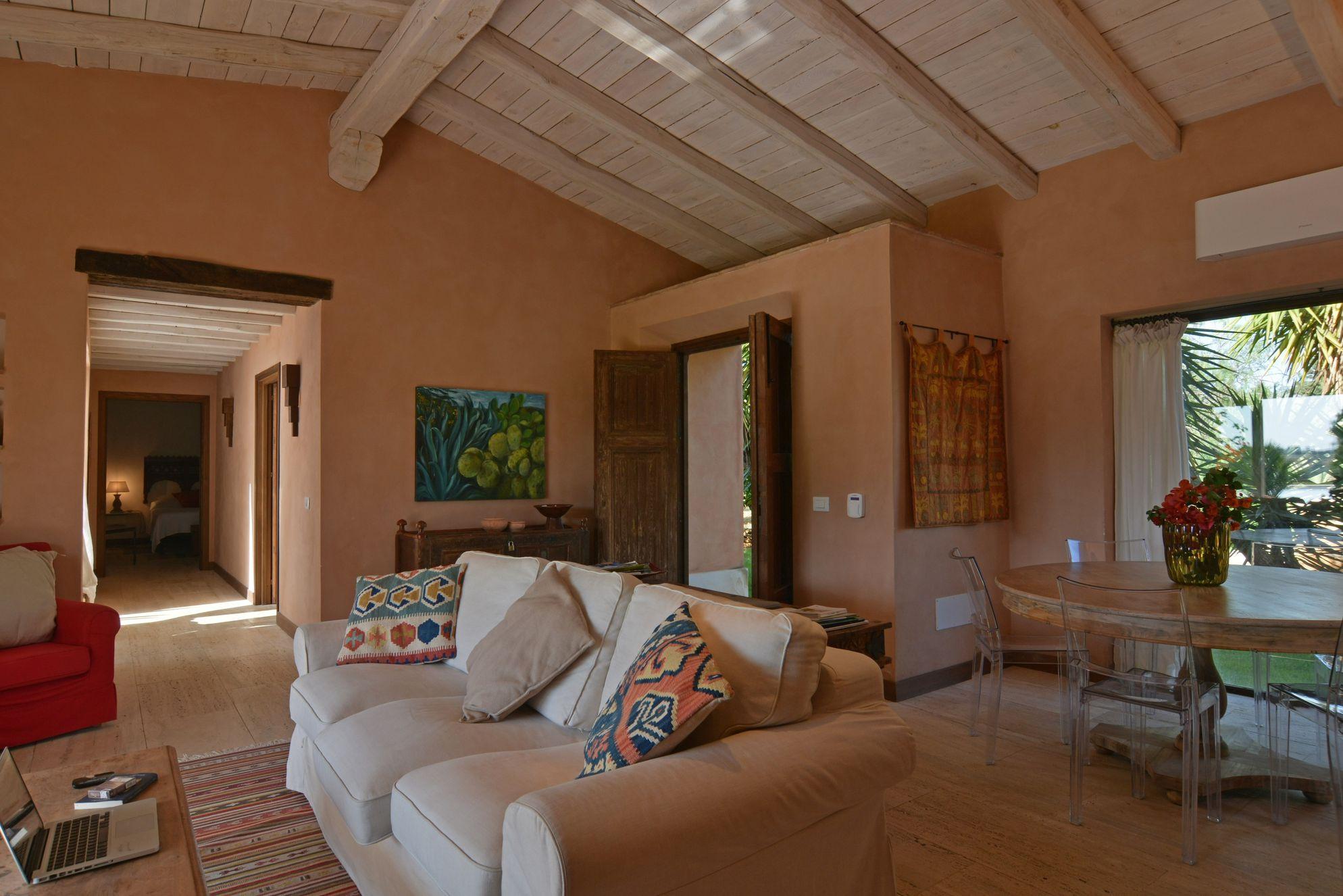 Villa Zagara - Gallery