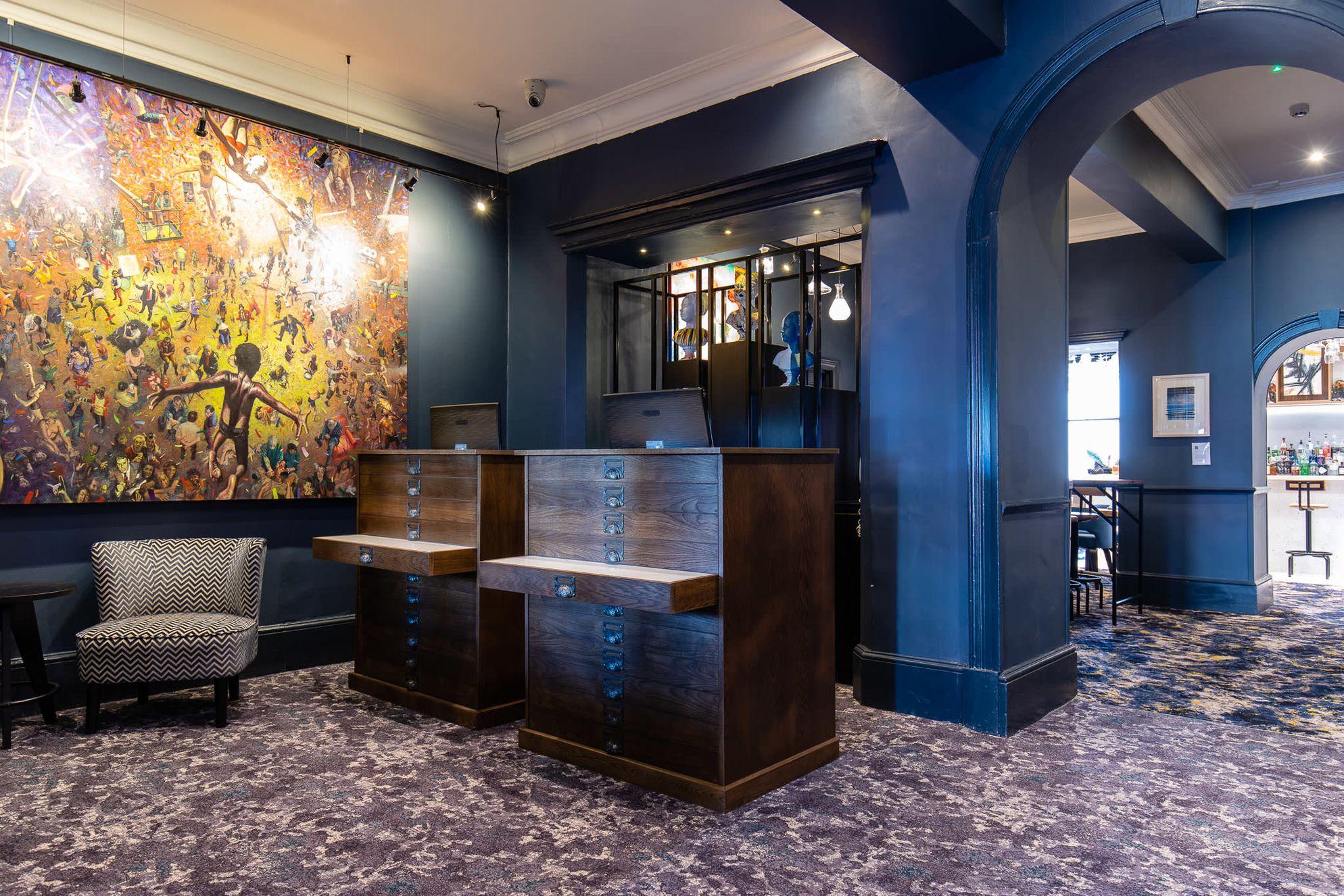 Abbey Hotel - Gallery