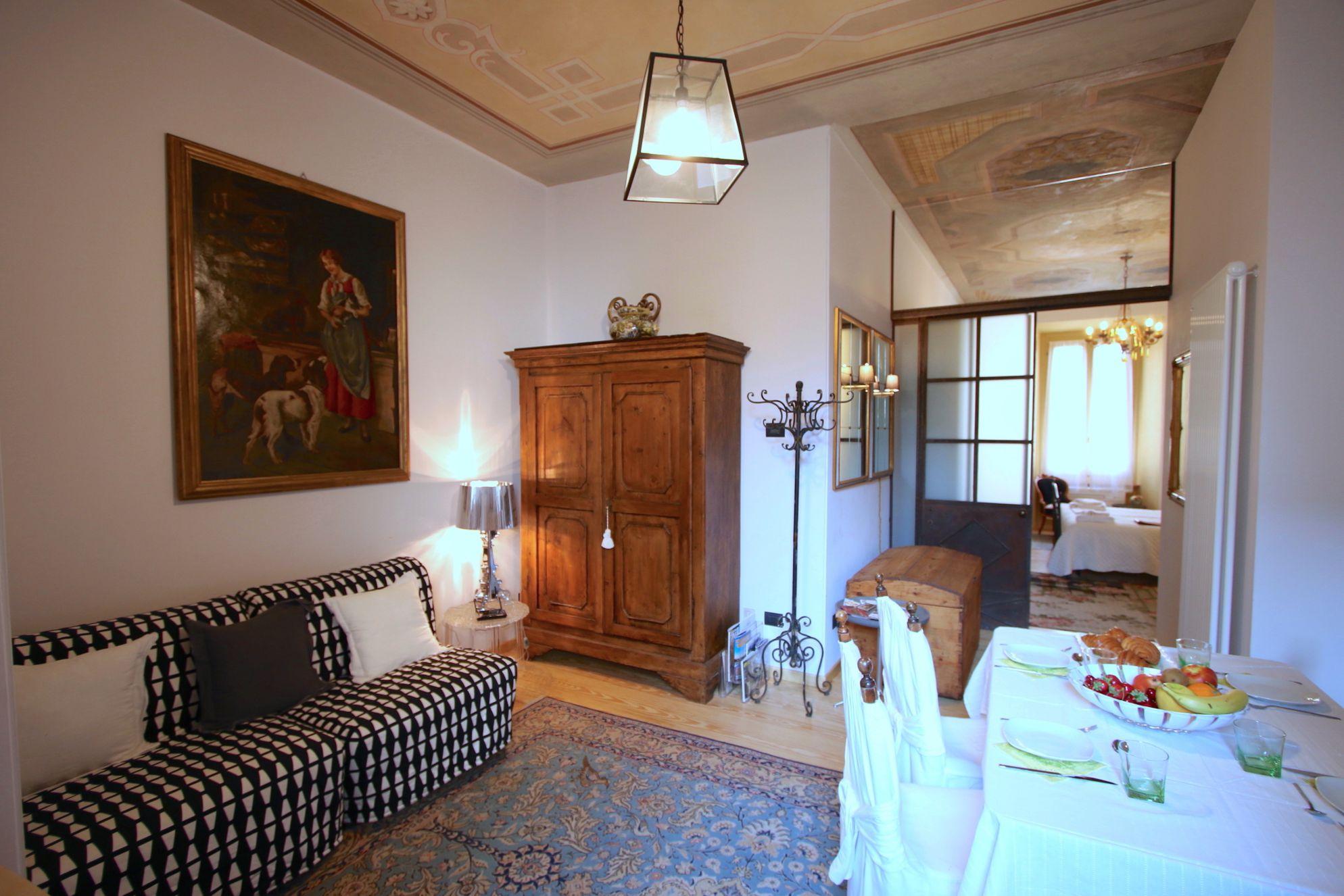 Anastasia House Suite - Gallery
