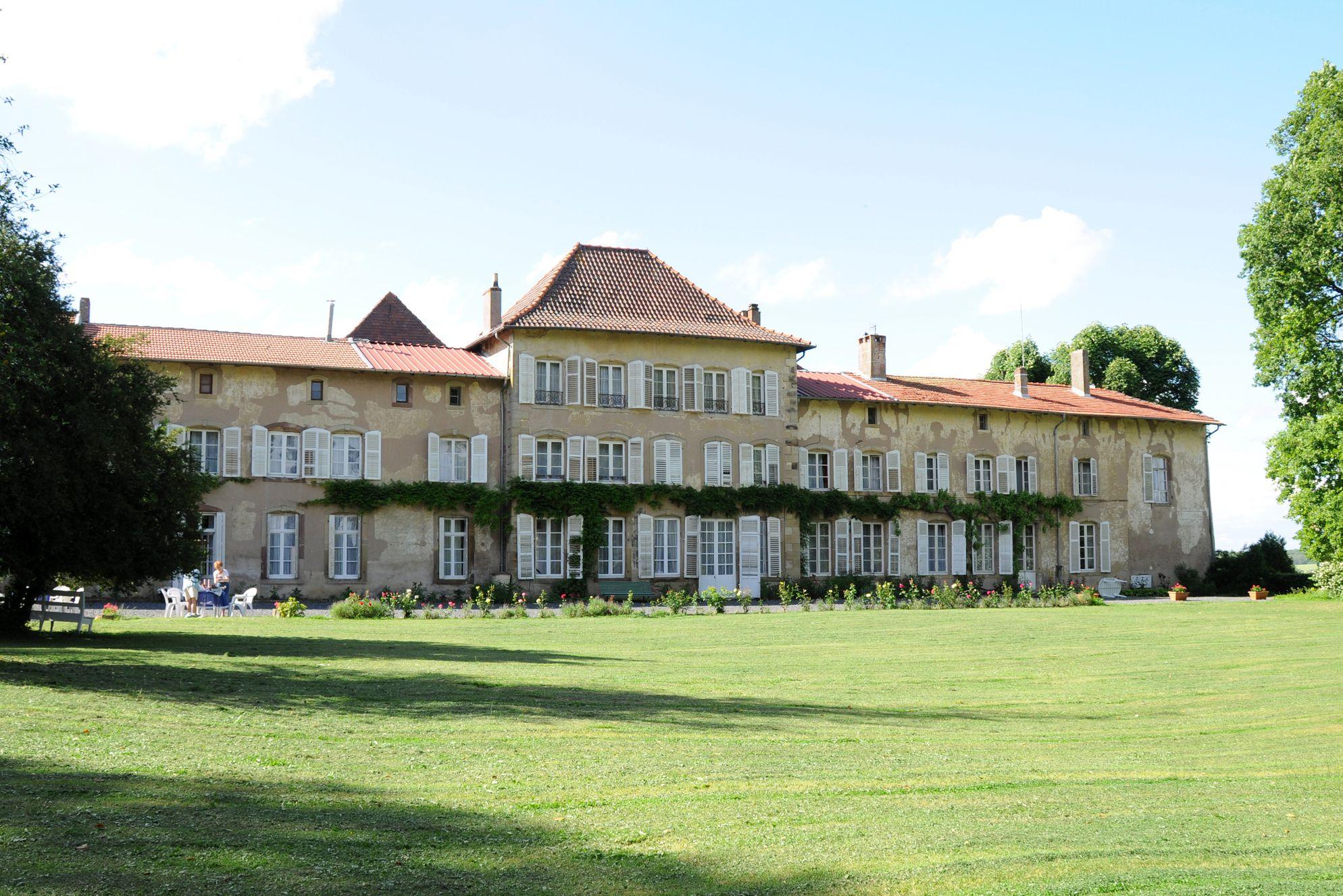 Château d'Alteville - Gallery