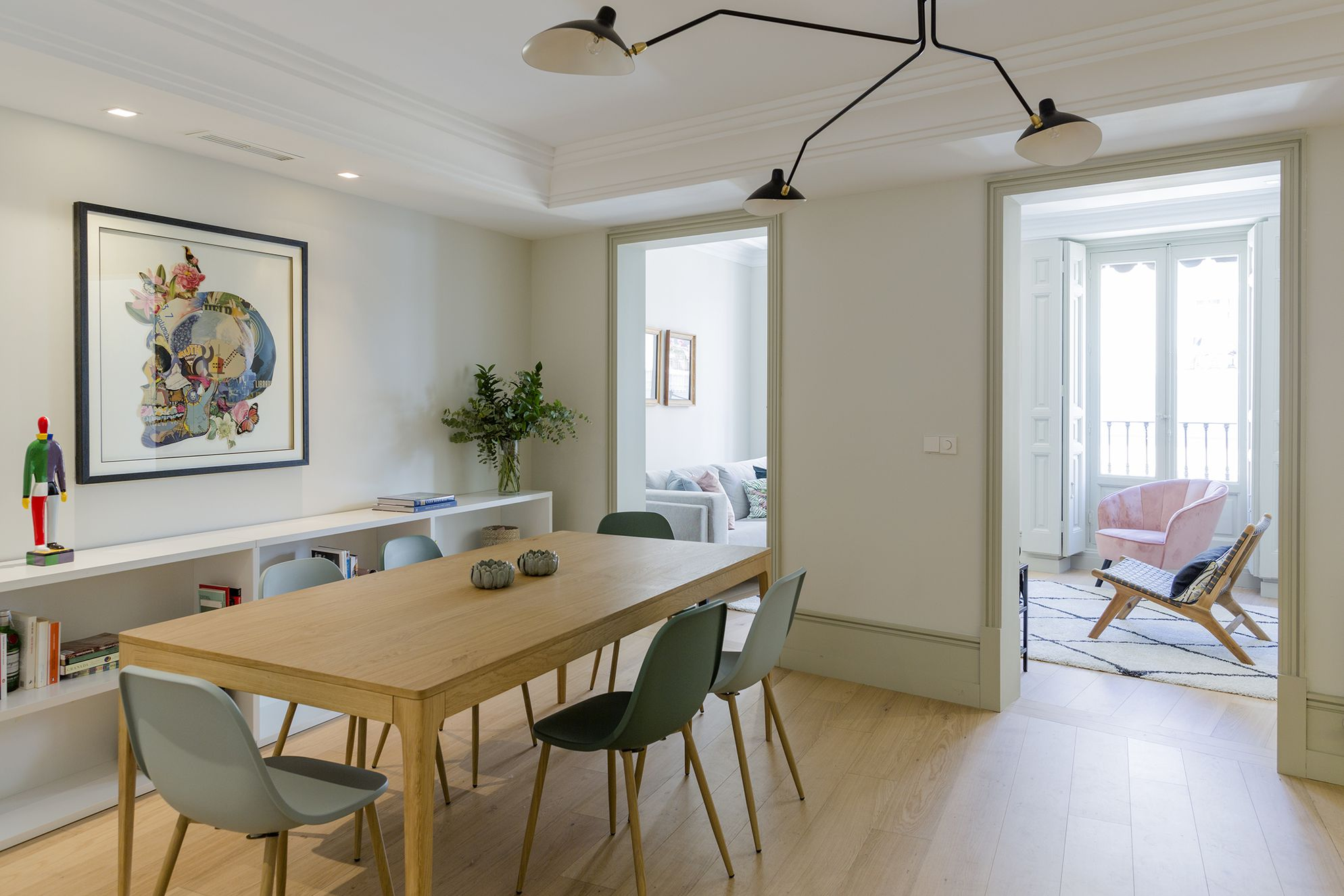 Apartment in Madrid - Gallery