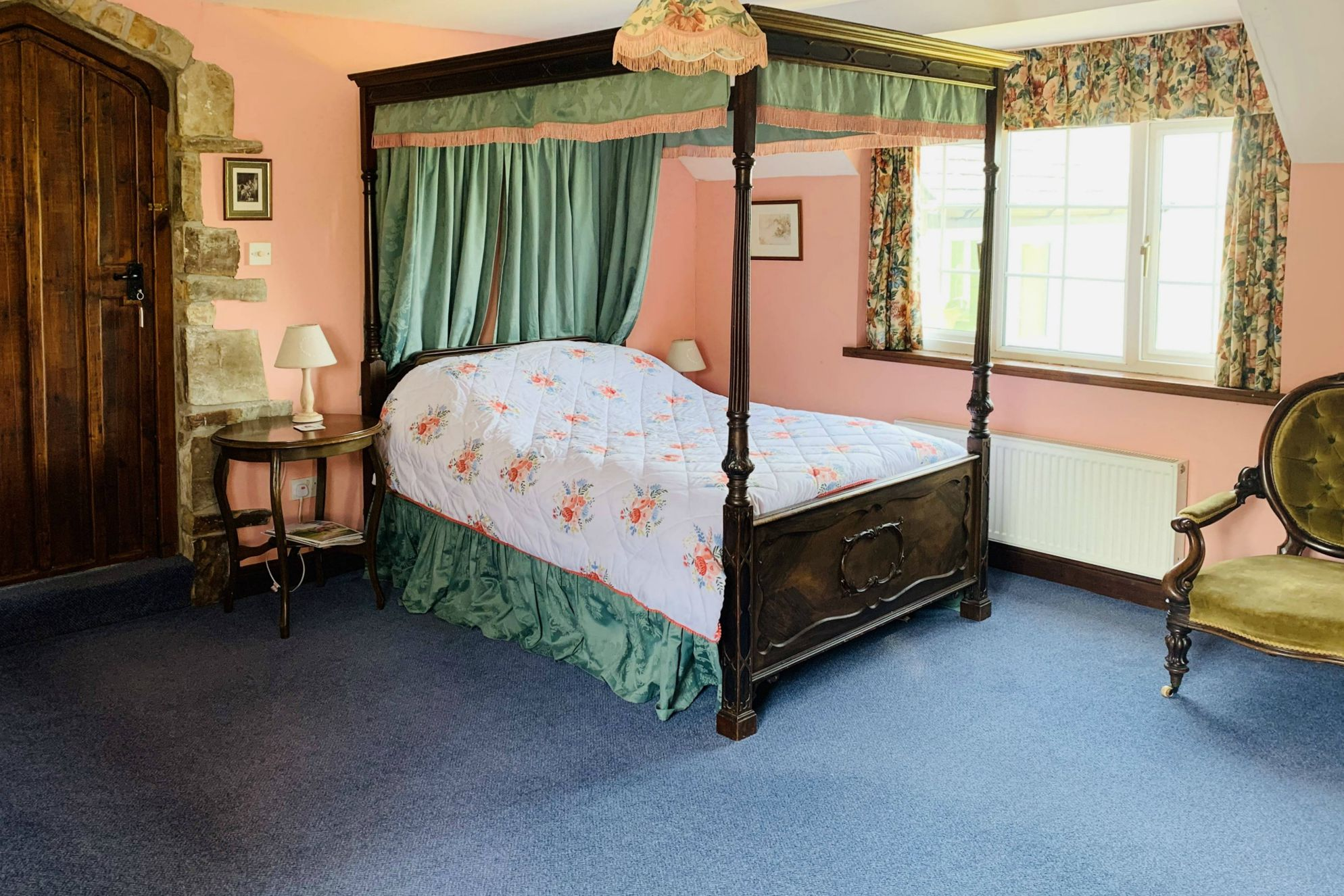 Old Keepers Cottage - Gallery