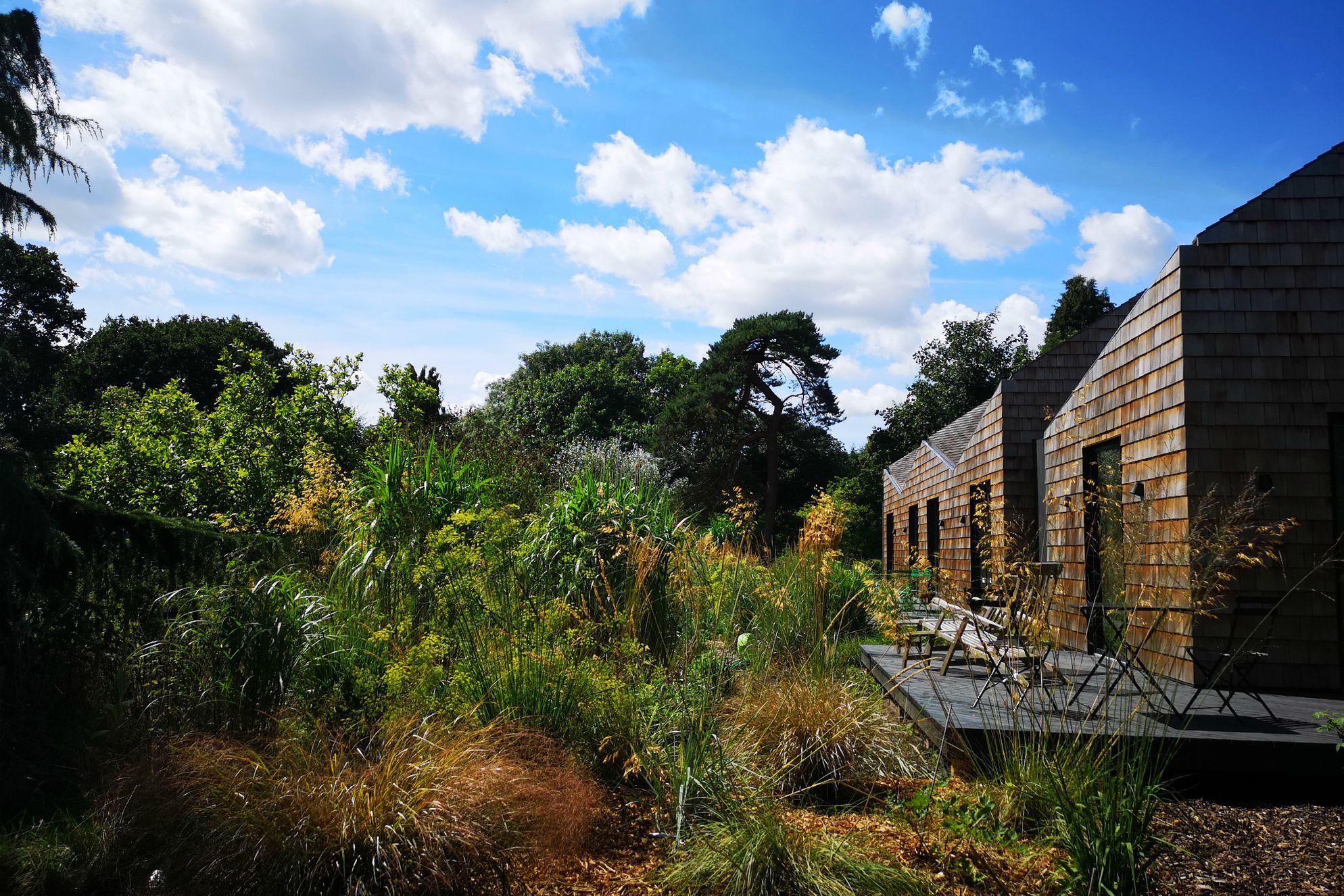 Five Acre Barn - Gallery