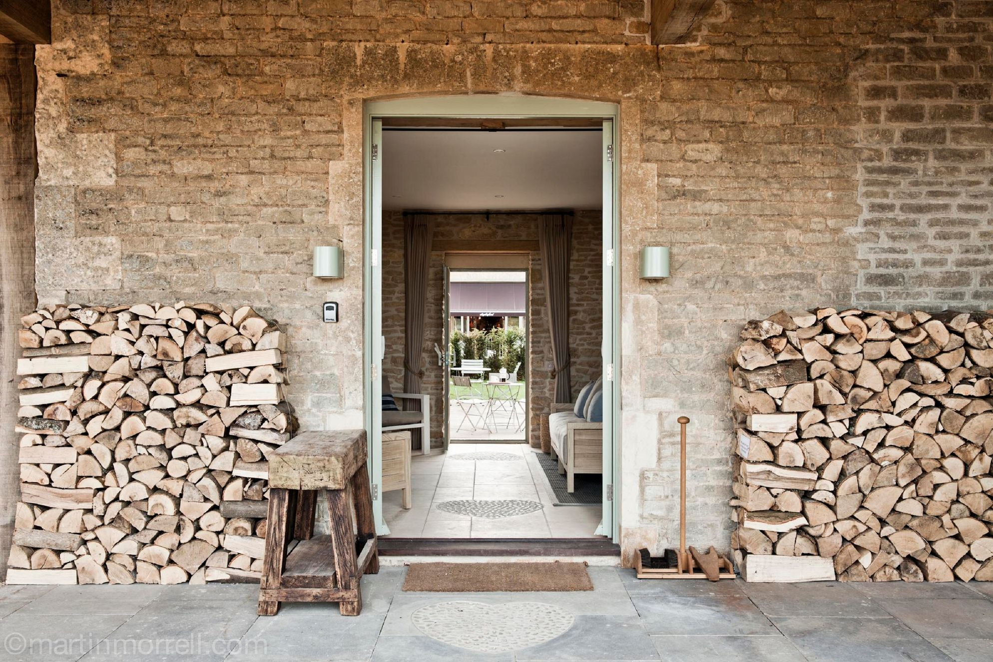 The Wood Store at Daylesford - Gallery