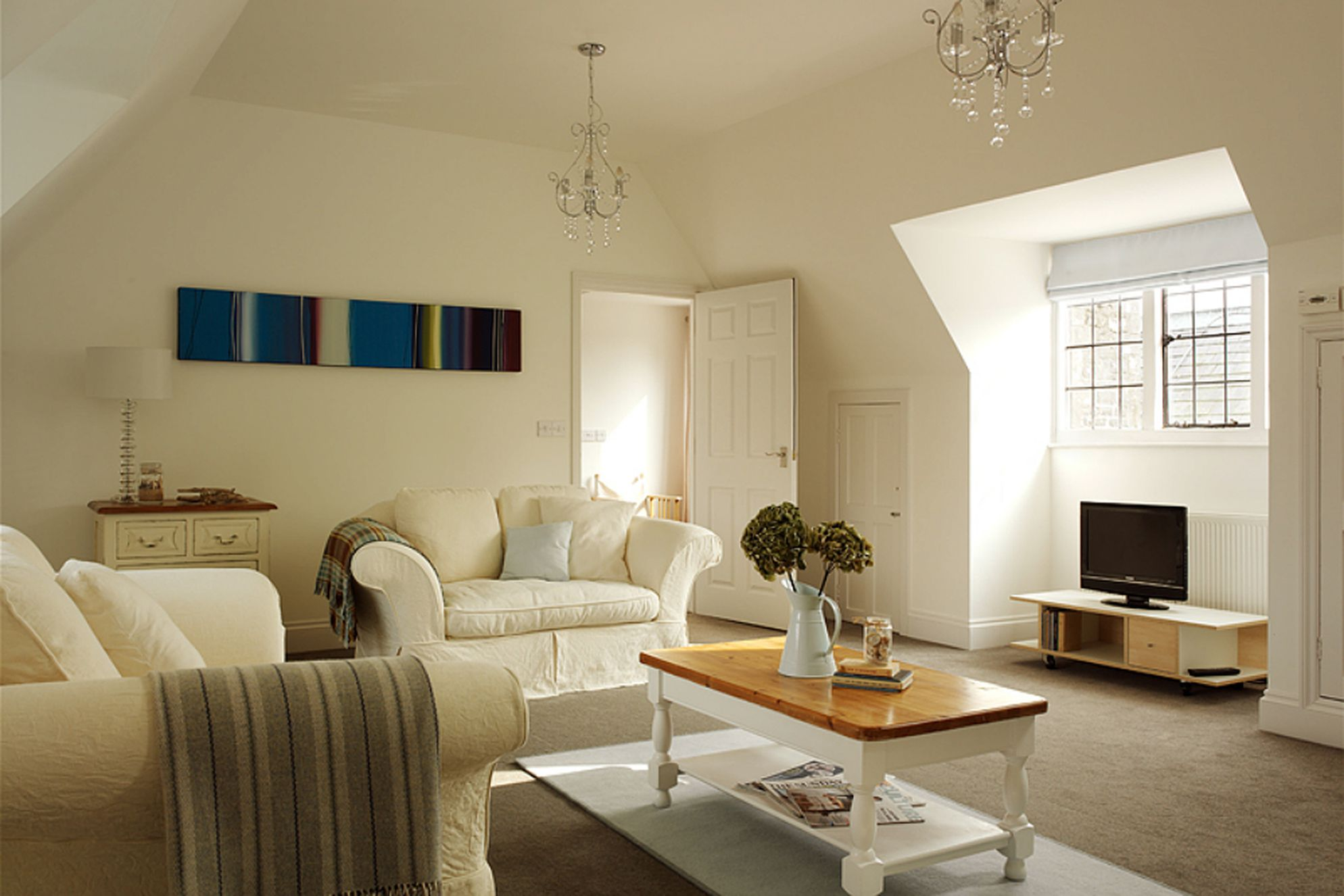 The West Wing at Pickwell Manor - Gallery