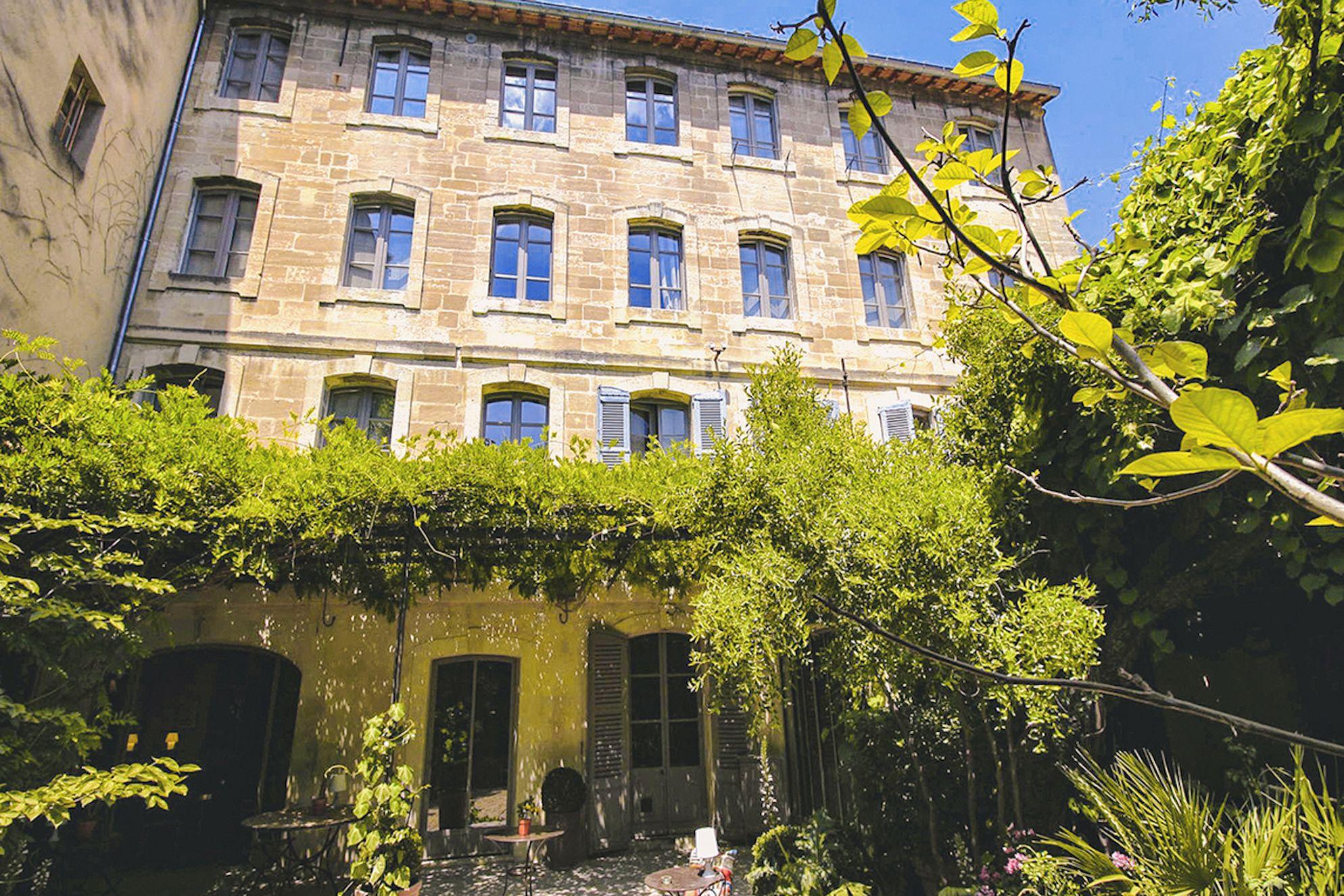 Les Jardins de Baracane - Gallery