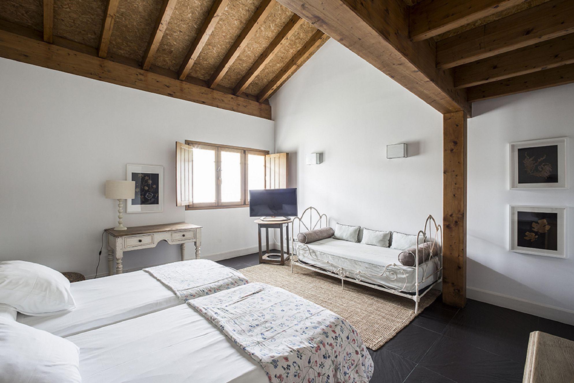 Casa rural Errota-Barri - Gallery