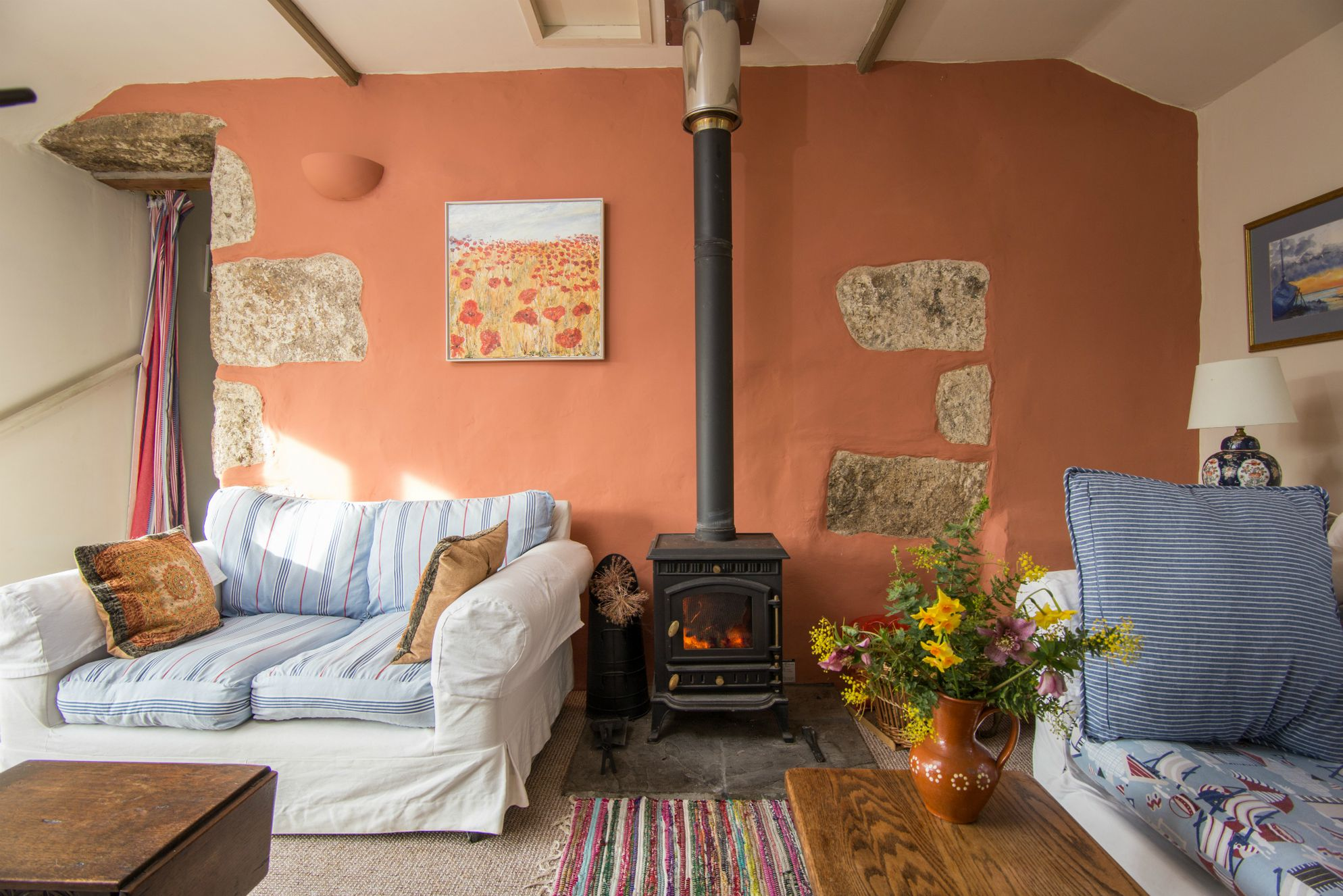 Dairy Cottage - Gallery