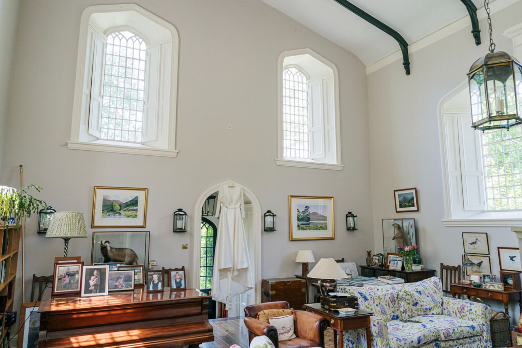Chapel House, Nether Wallop - Gallery