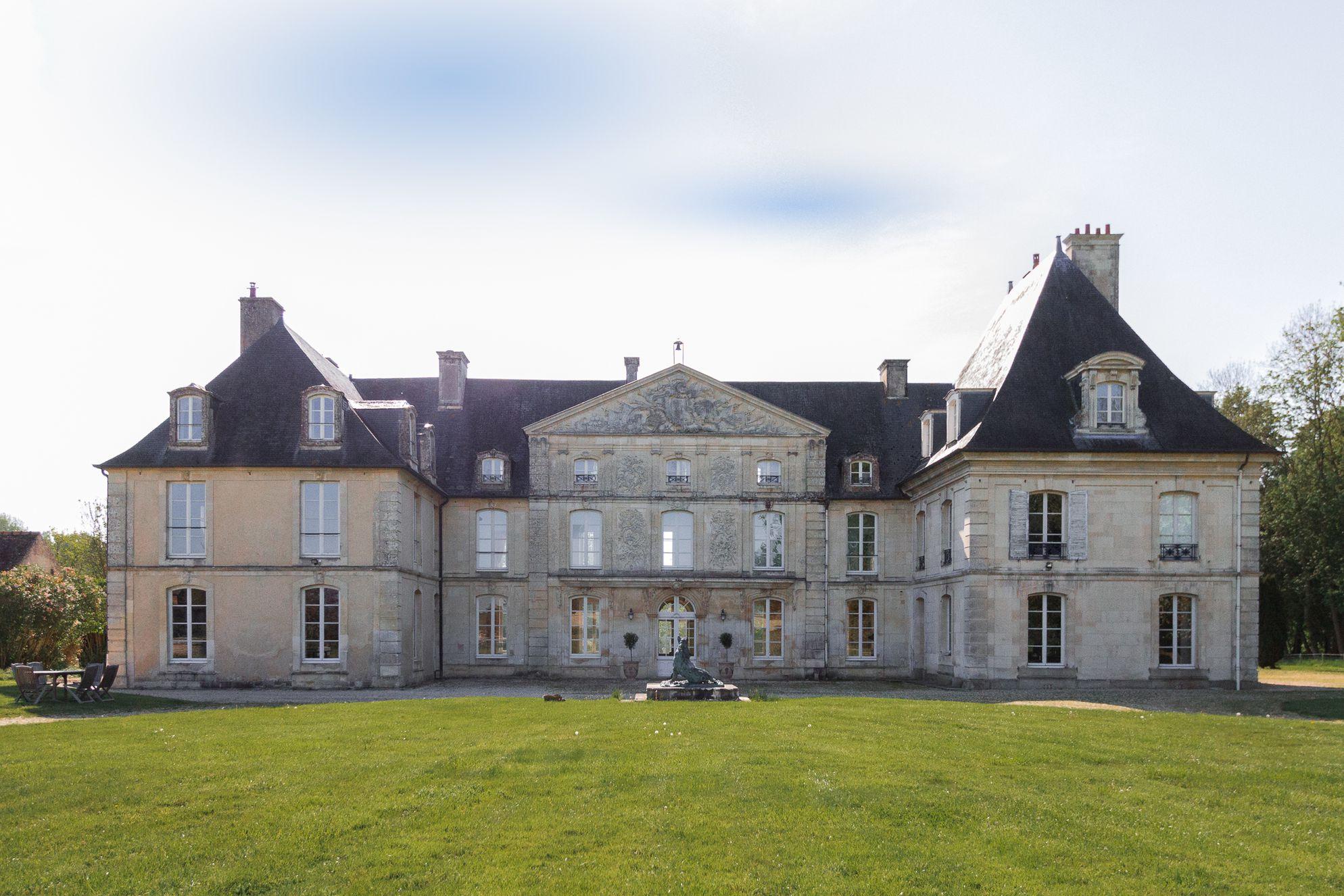 Ô Saisons, Ô Châteaux (Château de Cesny) - Gallery