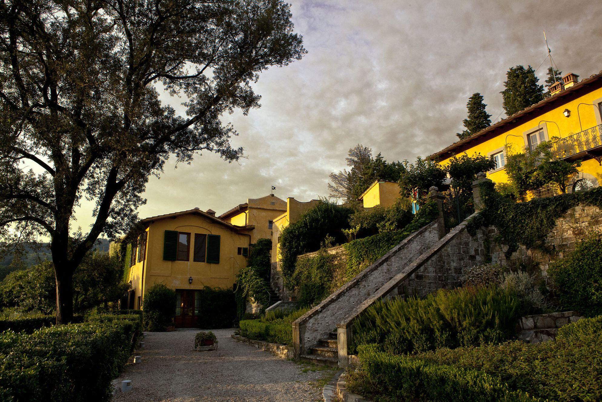 Villa di Campolungo Agriturismo - Gallery