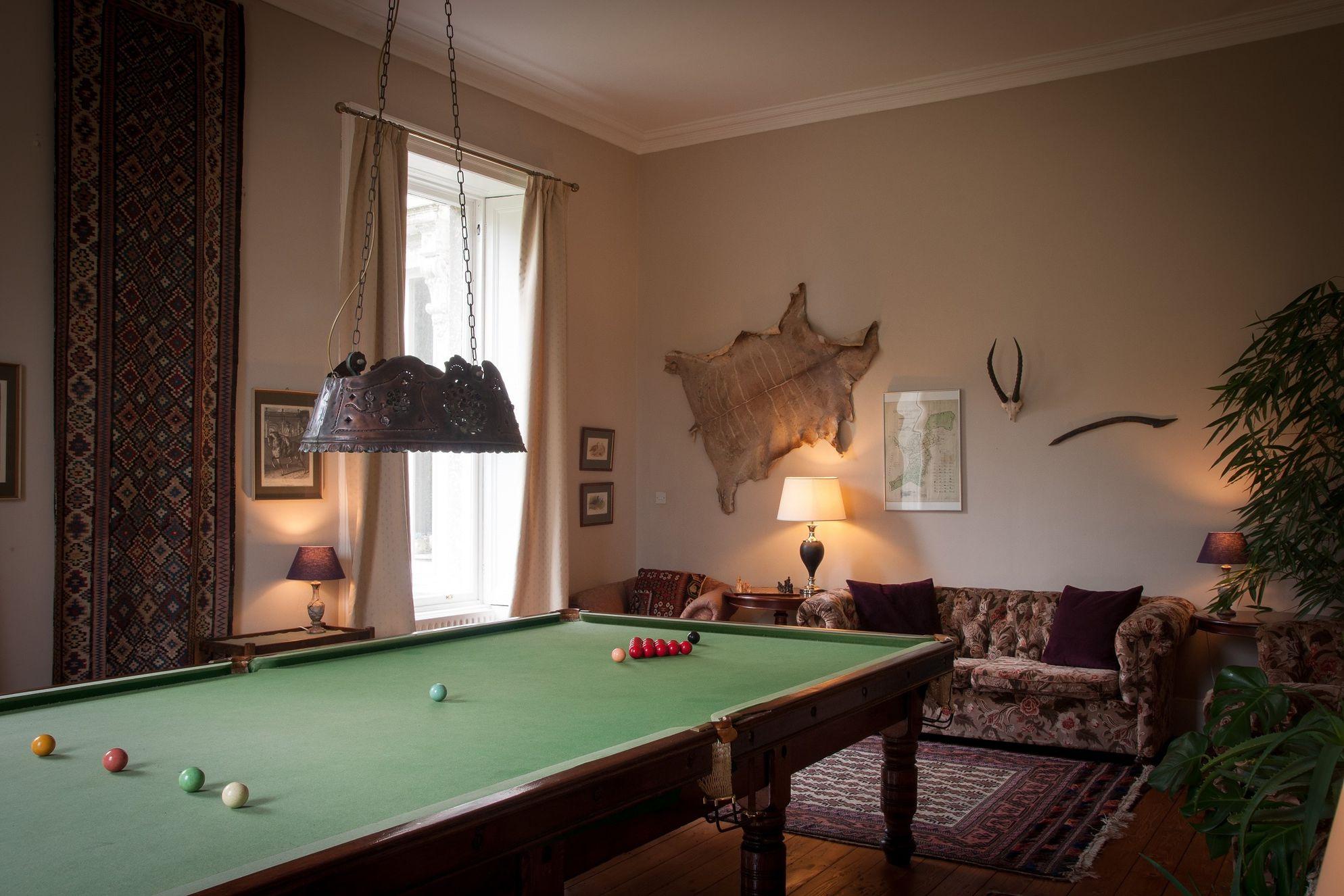 Farran House - Gallery
