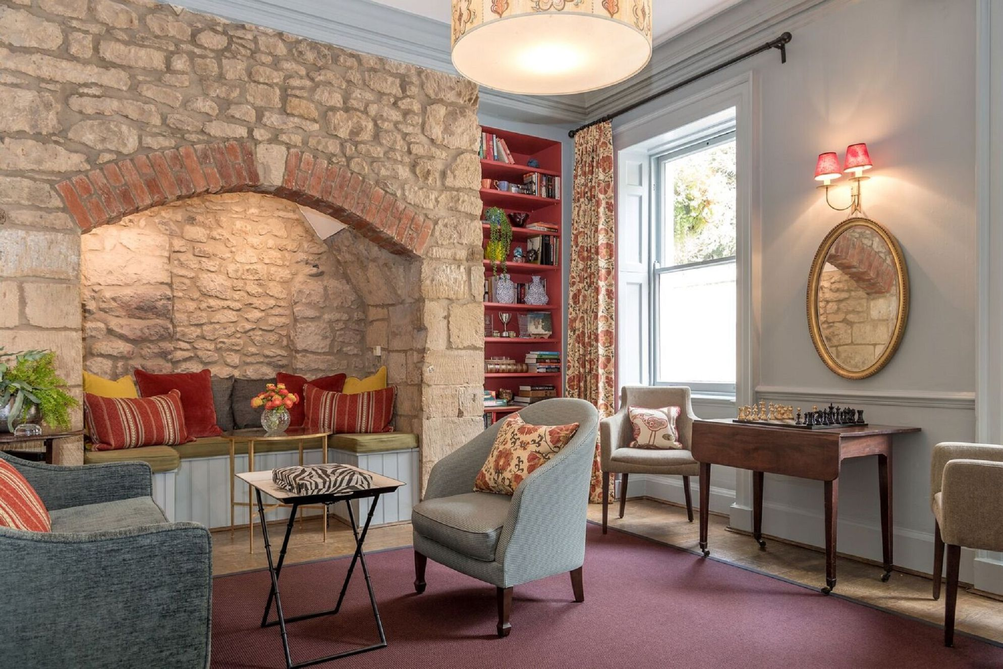 The Eastbury Hotel & Spa - Gallery