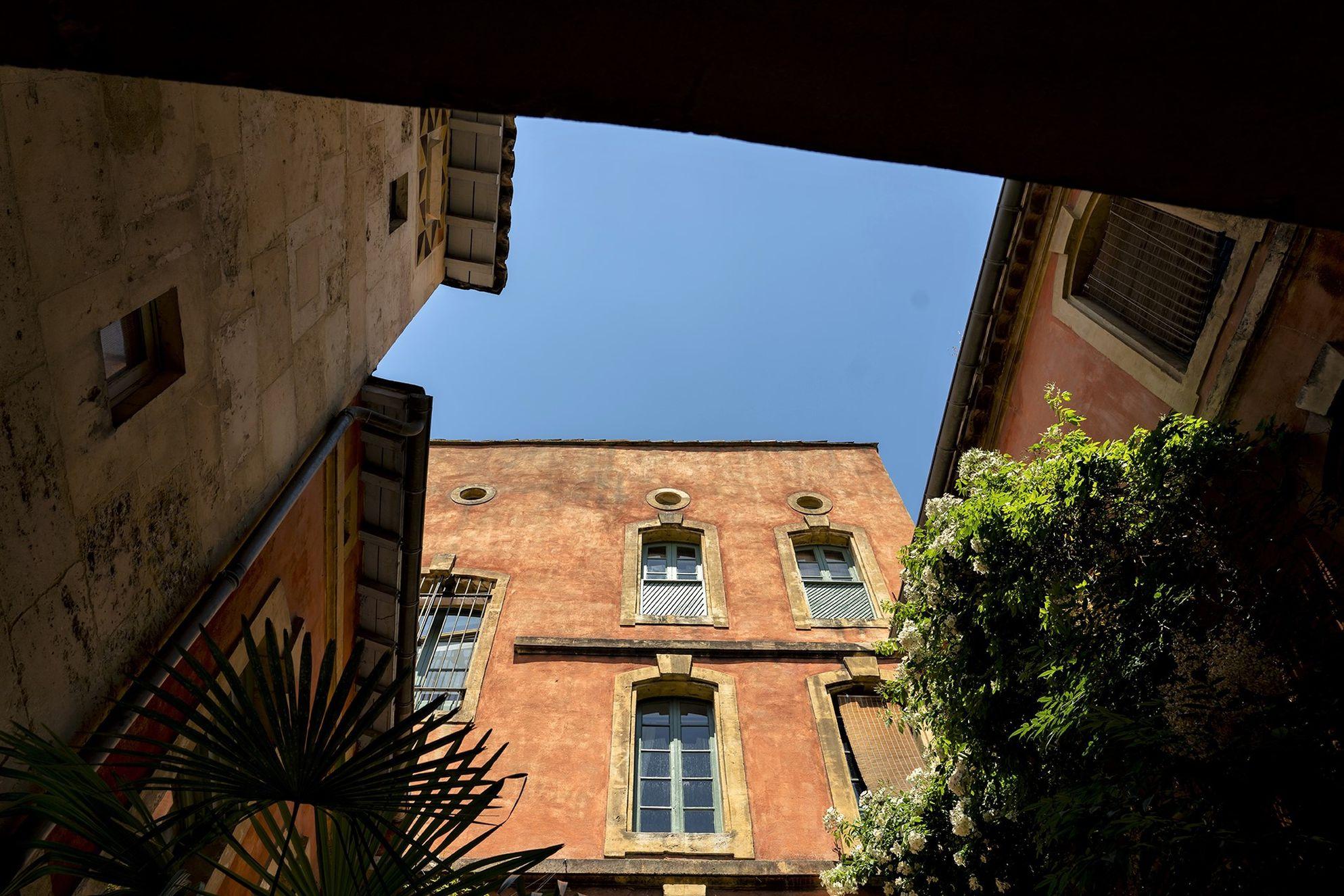 Rue du Château - Gallery