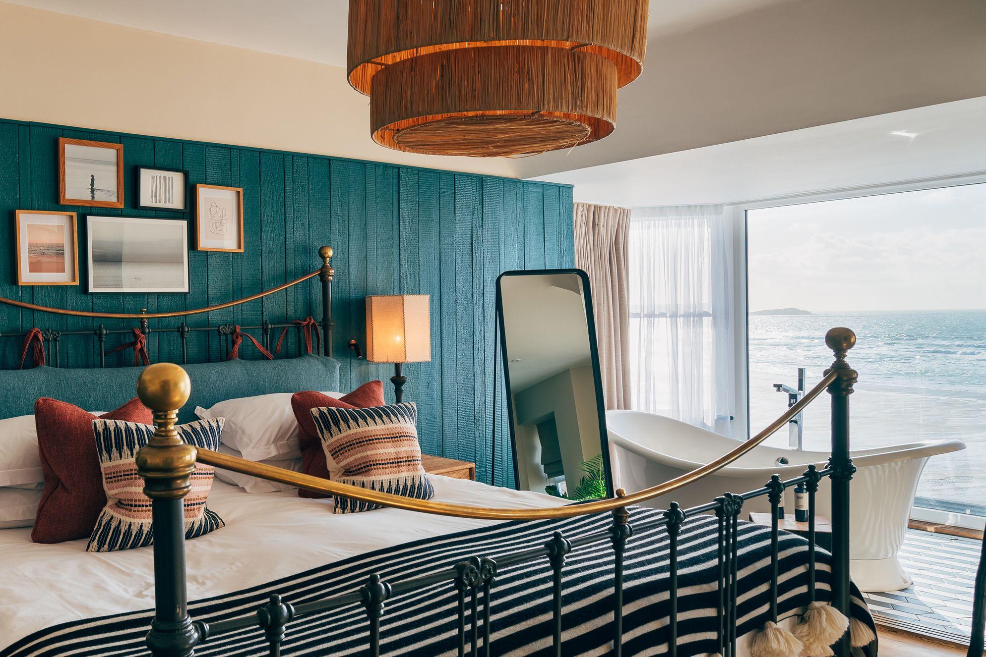 Watergate Bay Hotel - Gallery