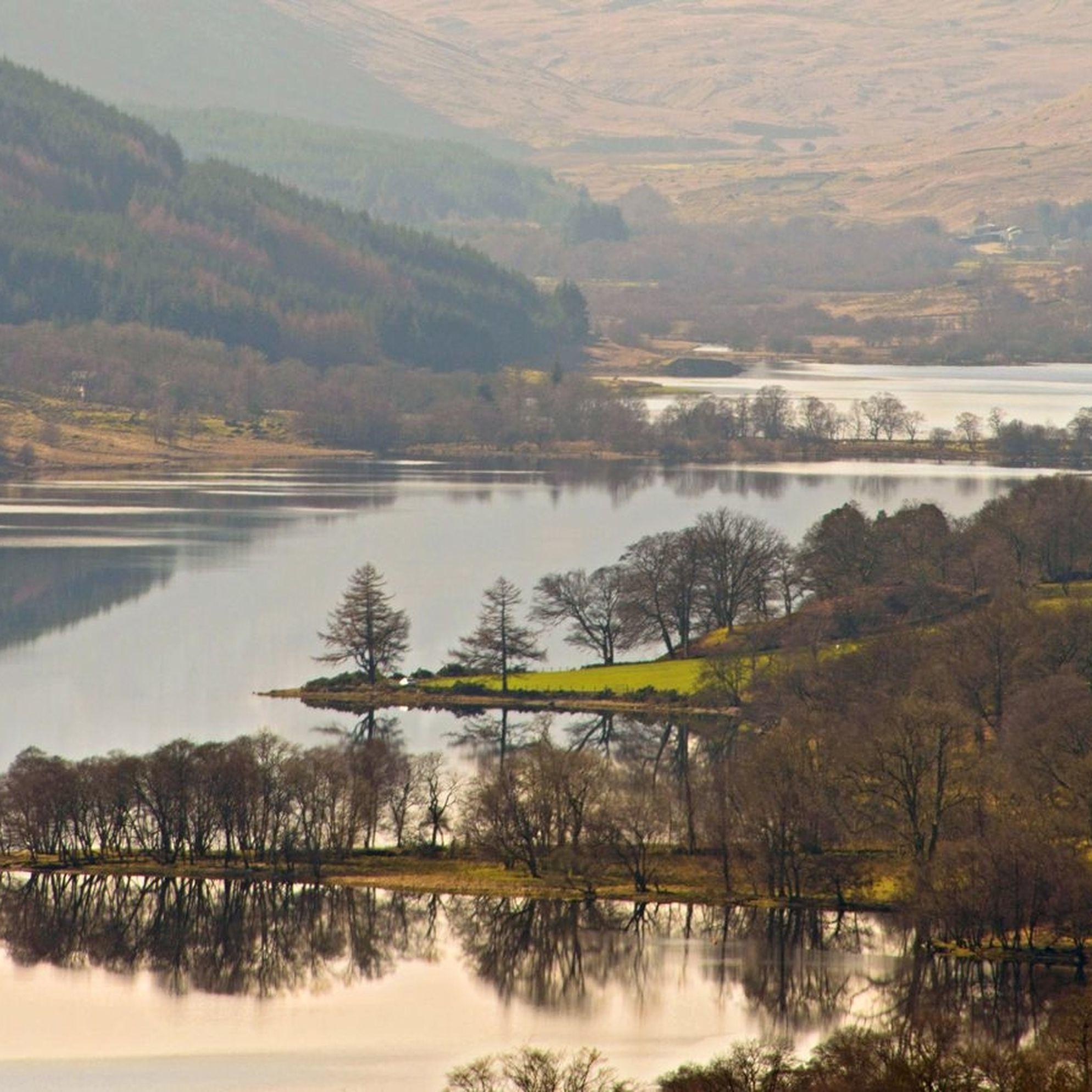 Our favourite lakeside destinations