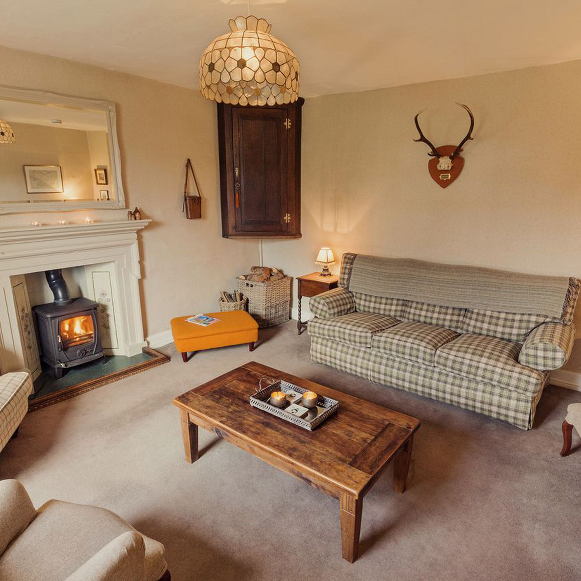 Large holiday cottages in Cumbria