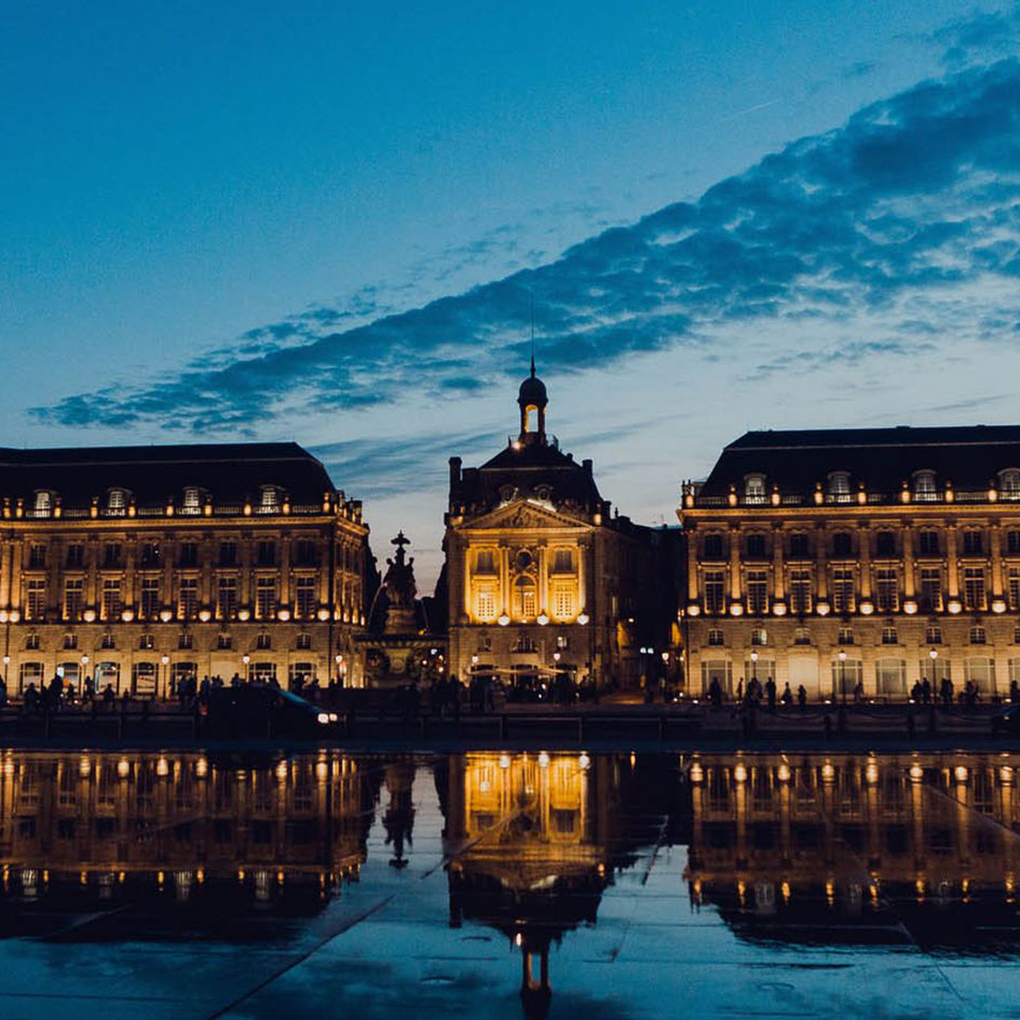 A stylist's guide to Bordeaux