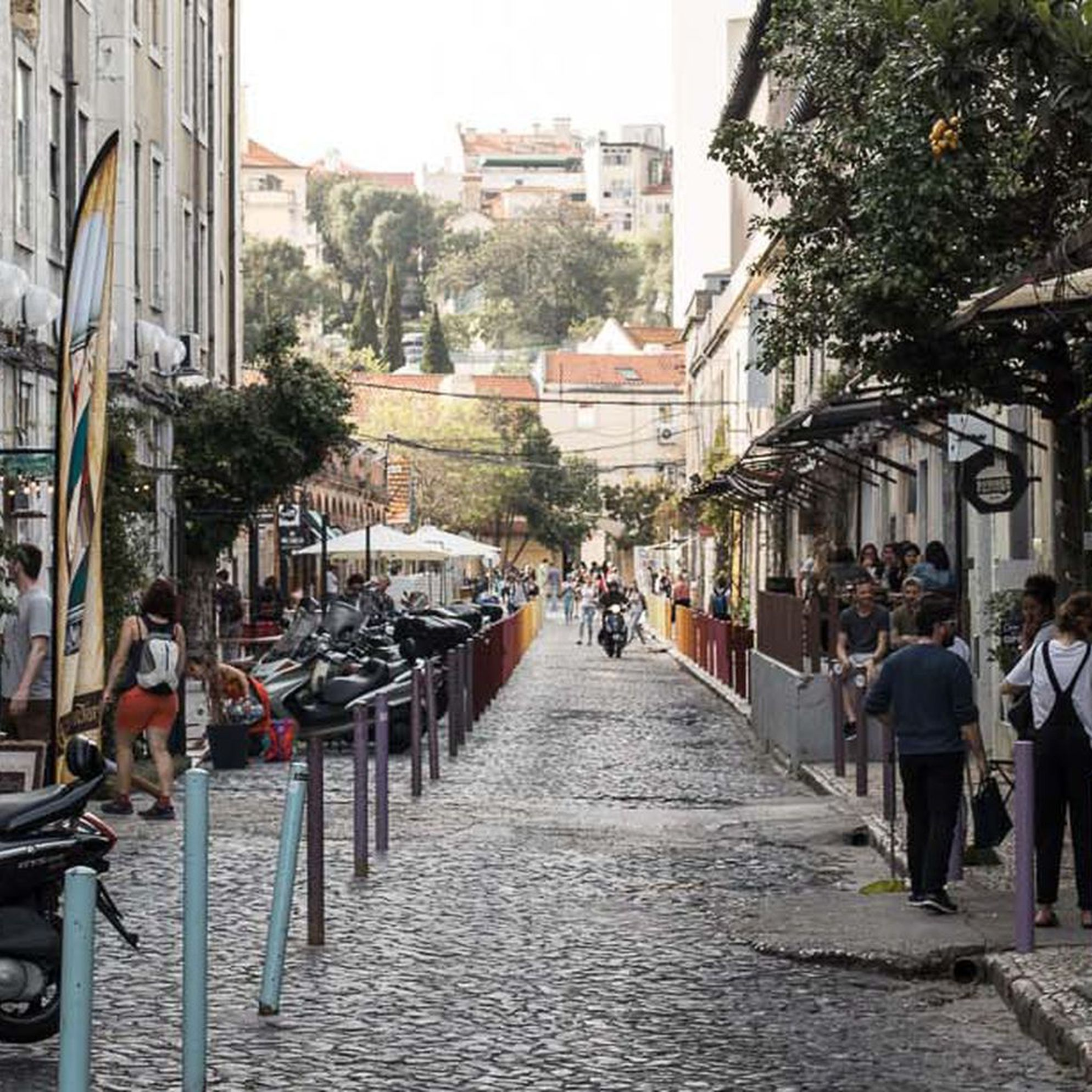 A foodie's guide to Lisbon